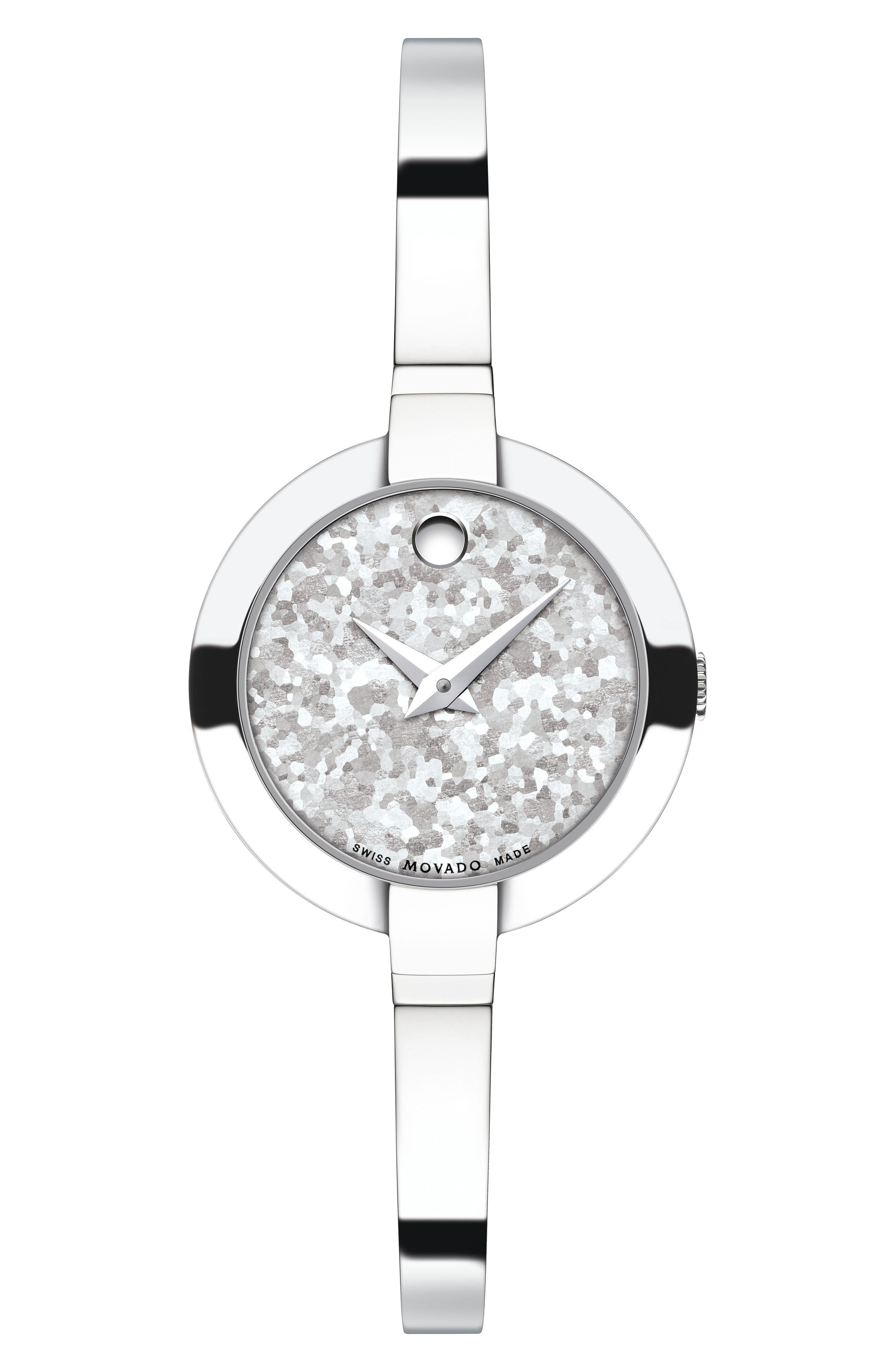 MOVADO Bela Bracelet Watch, 28mm