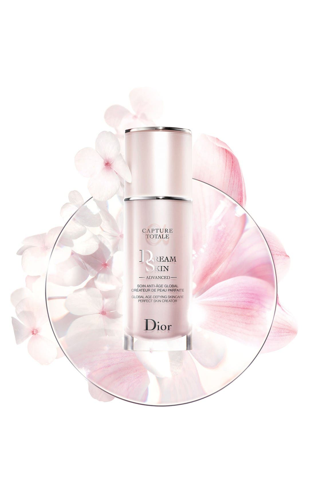 Alternate Image 2  - Dior Capture Totale DreamSkin Advanced Perfect Skin Creator