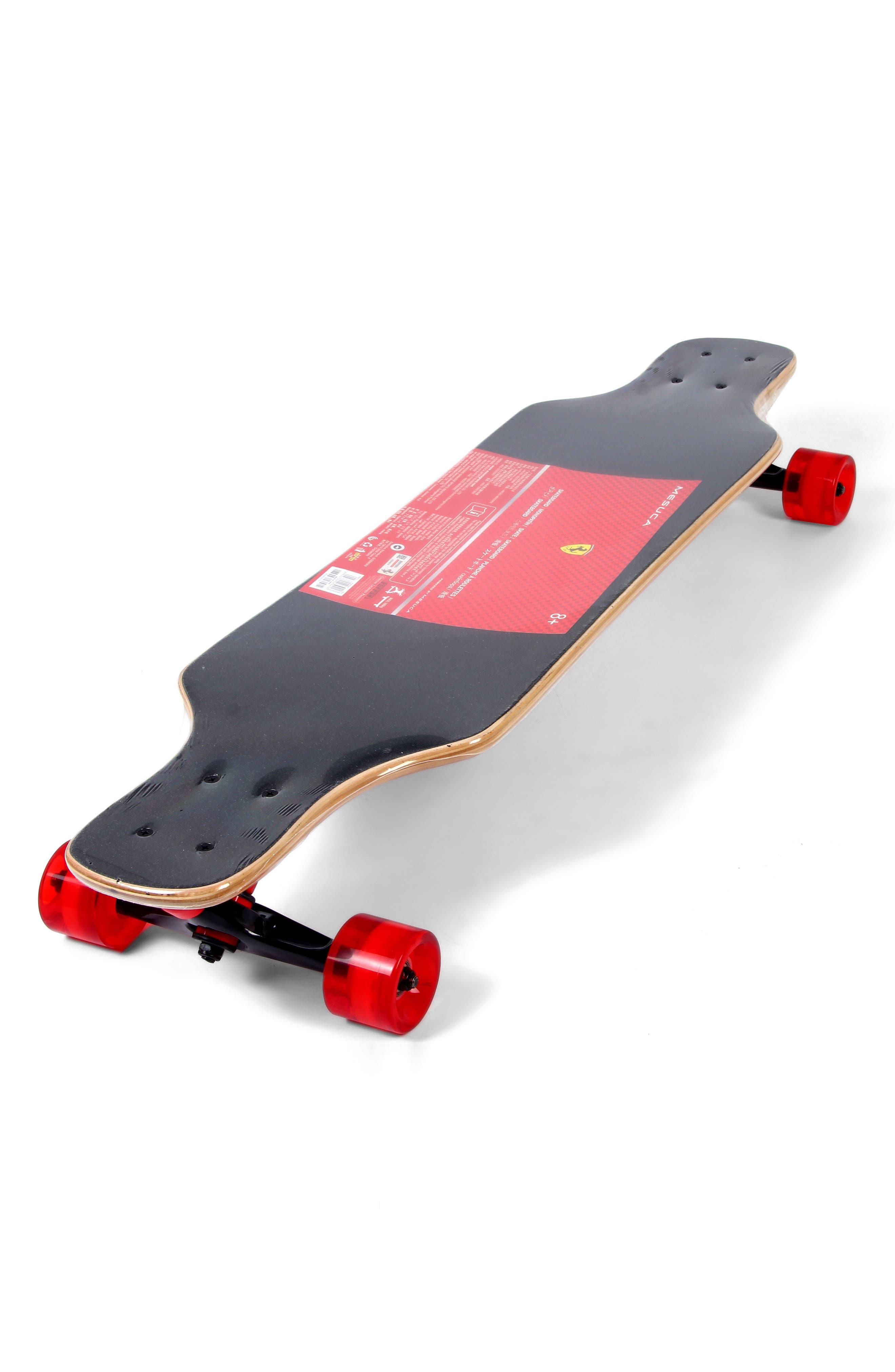 Alternate Image 1 Selected - Ferrari Longboard