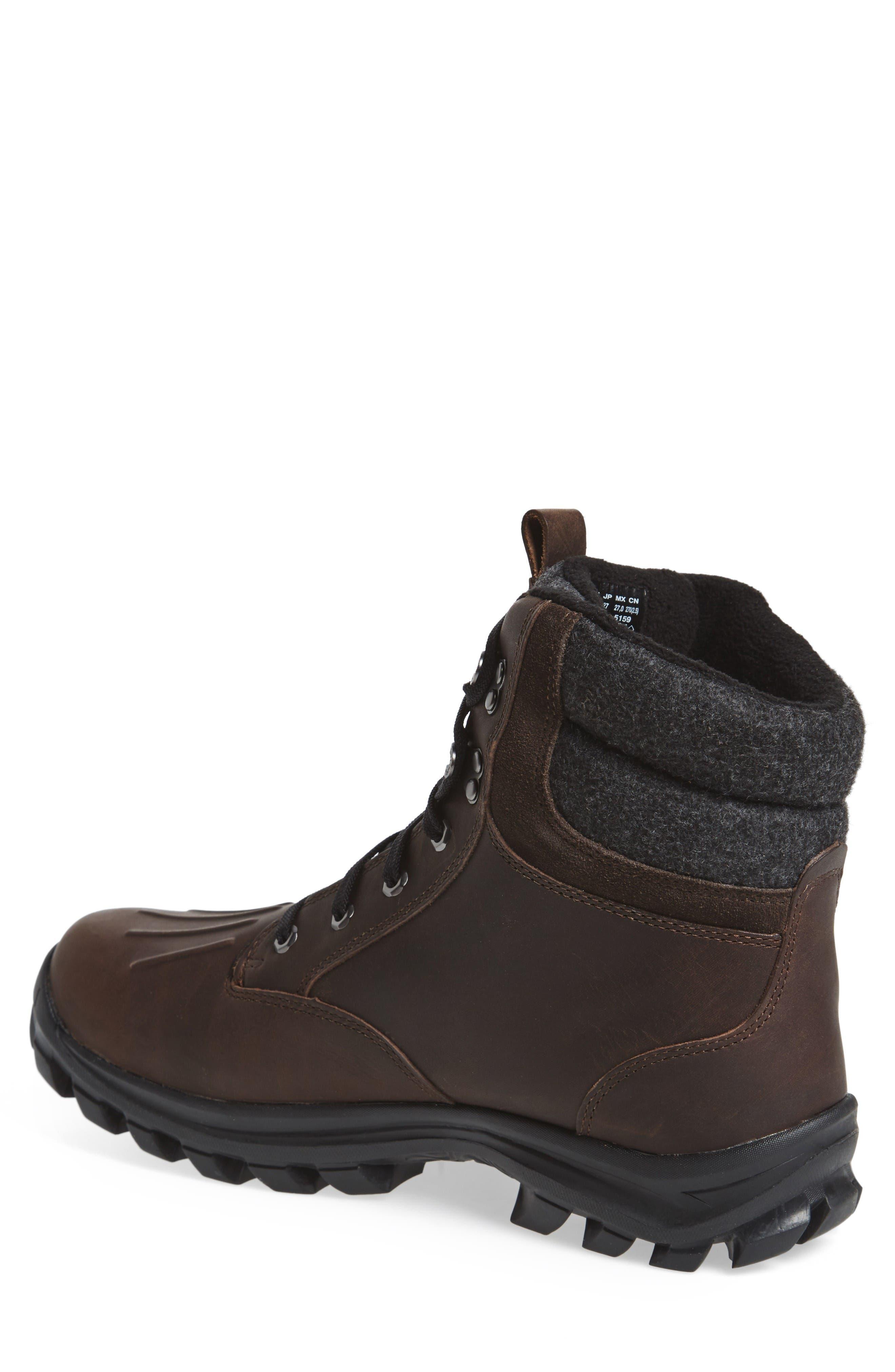 Alternate Image 2  - Timberland Chillberg Mid Waterproof Snow Boot (Men)