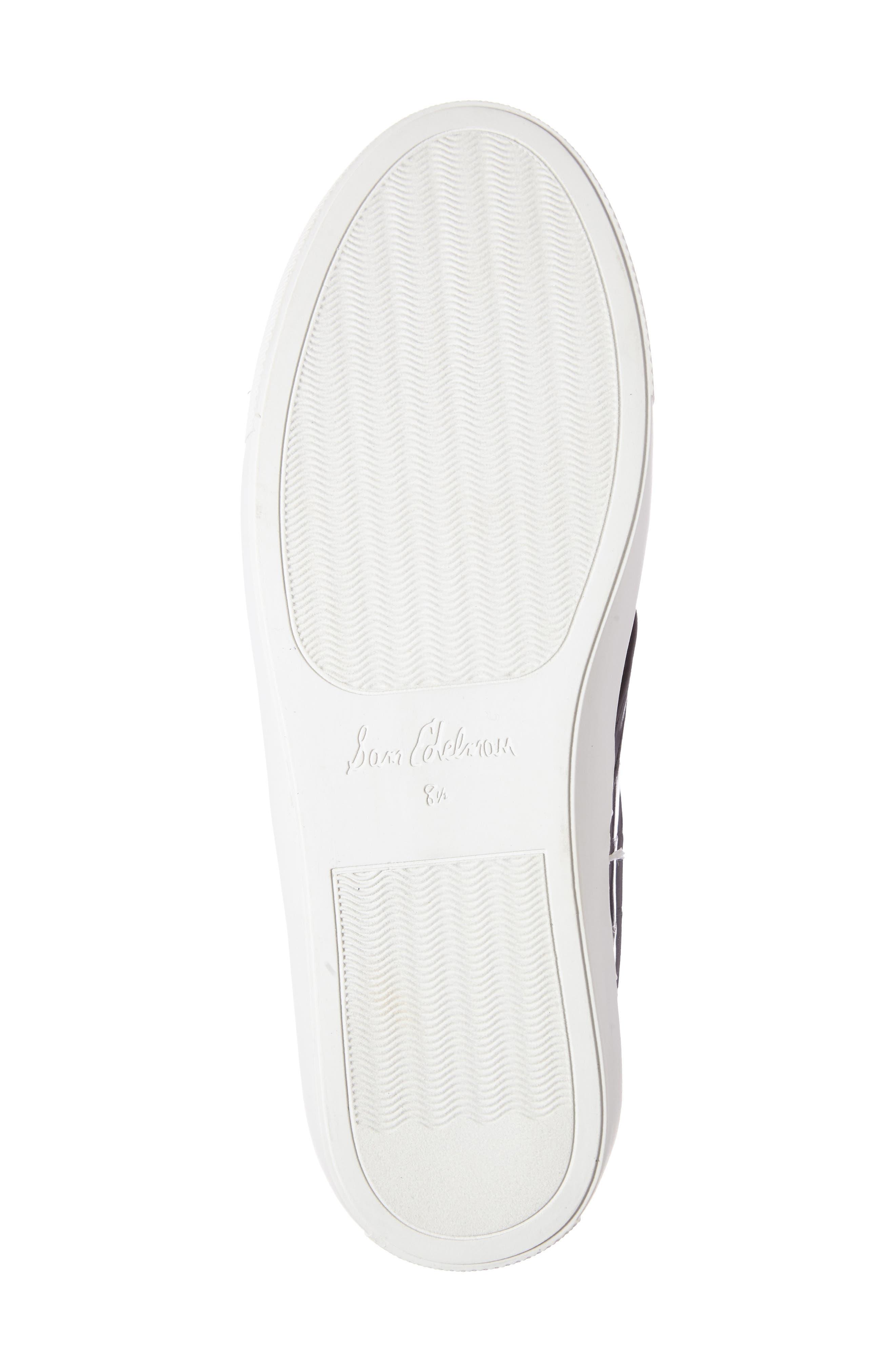 Alternate Image 4  - Sam Edelman Pixie Slip-On Sneaker (Women)