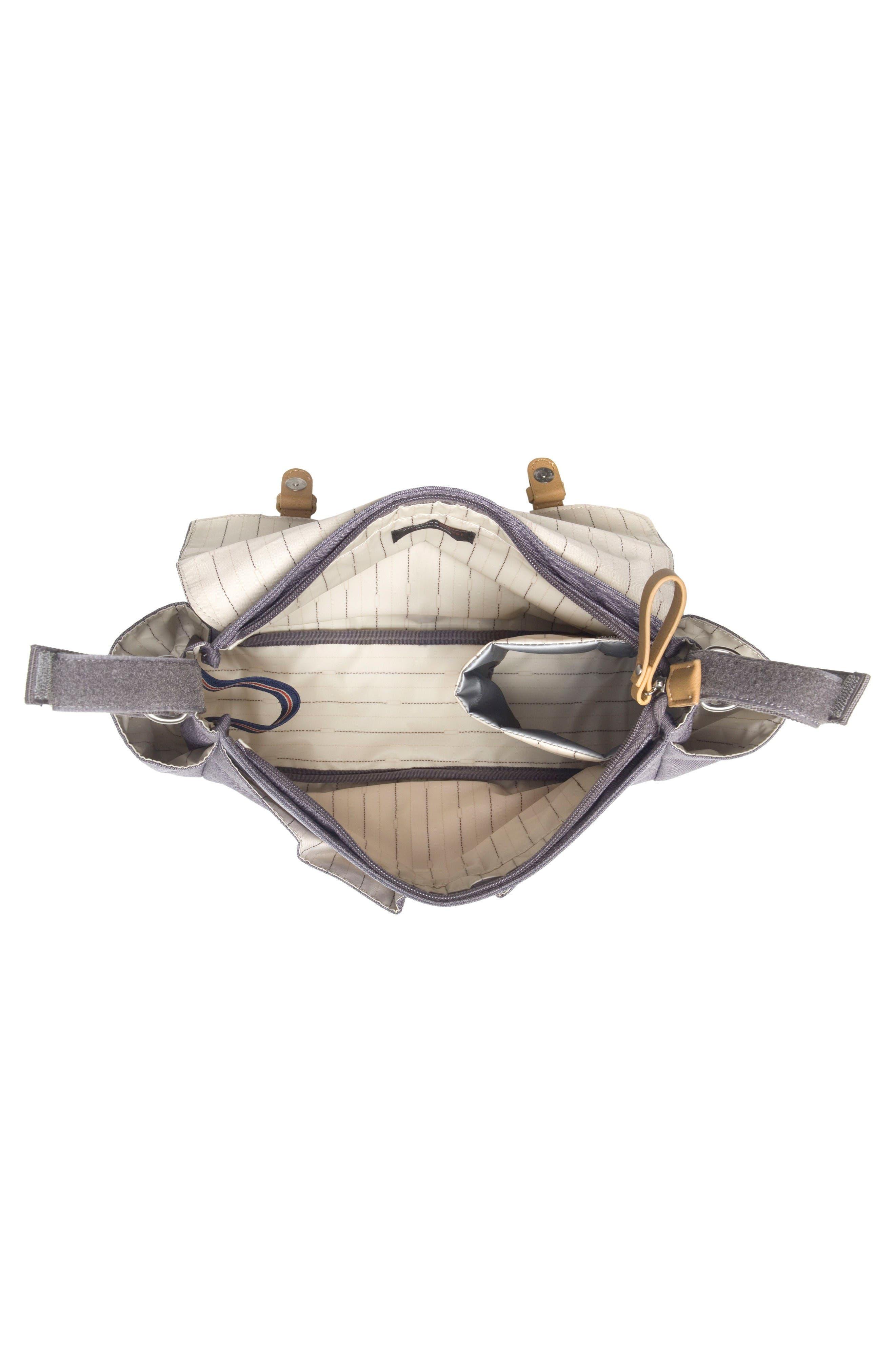 Alternate Image 4  - Storksak Stroller Caddy
