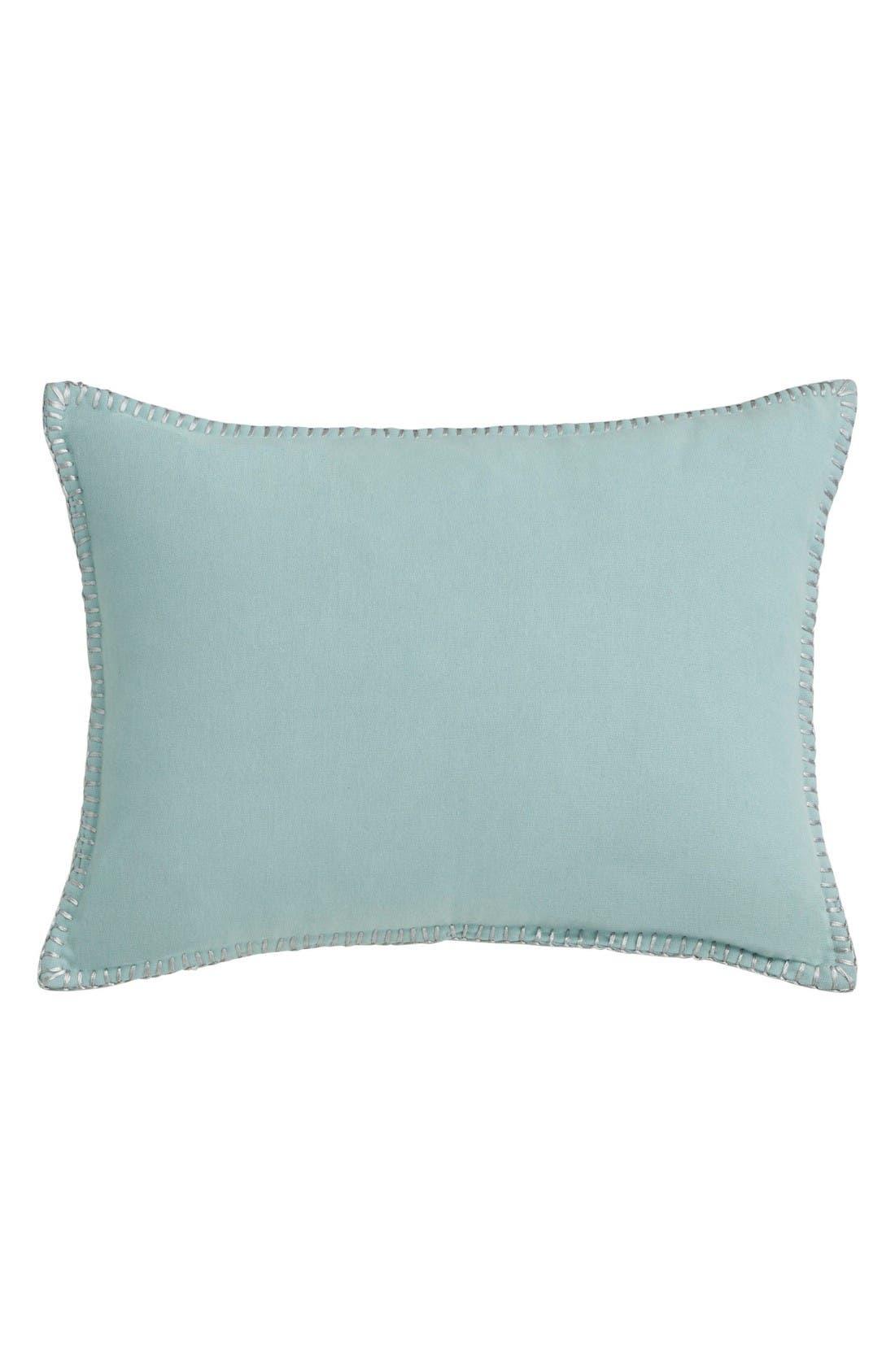 Main Image - Jill Rosenwald Capri Stripe Accent Pillow