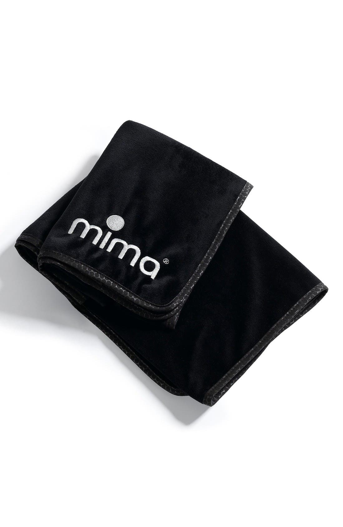 Alternate Image 1 Selected - Mima Stroller Blanket