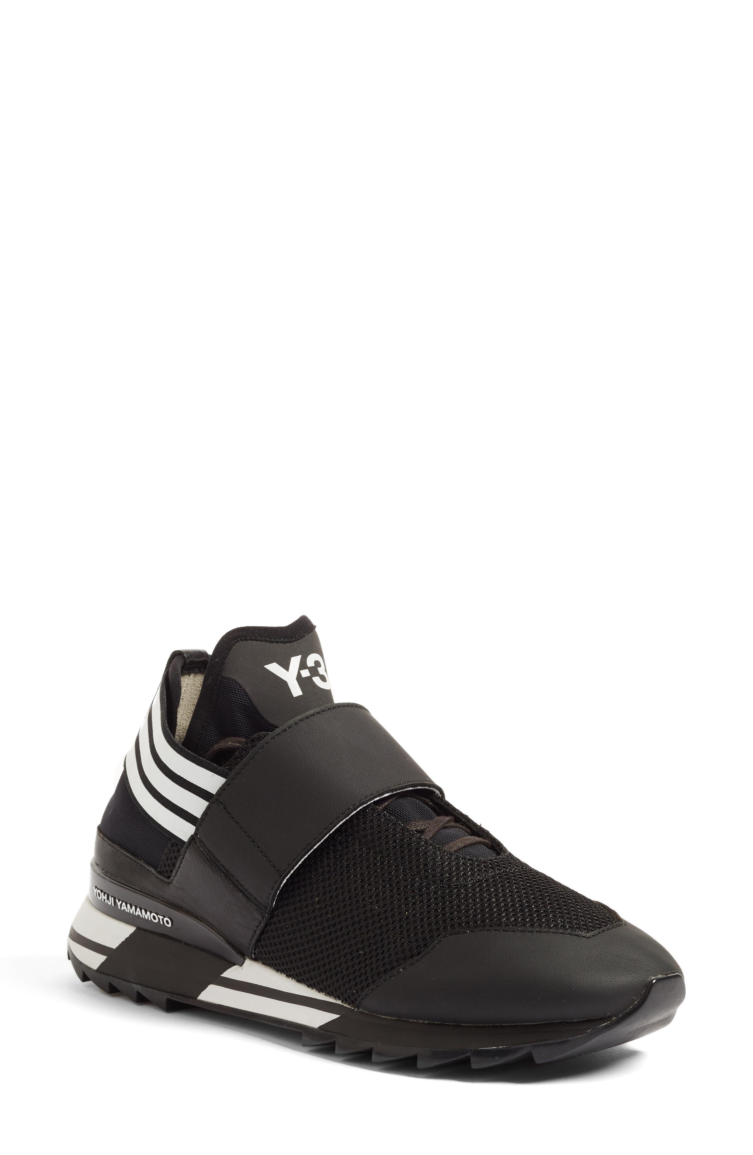 Alternate Image 1 Selected - Y-3 Atira Sneaker (Women)