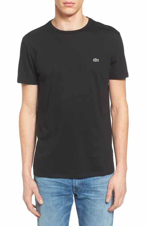 09661cfcccdc13 Men s Lacoste T-Shirts   Graphic Tees