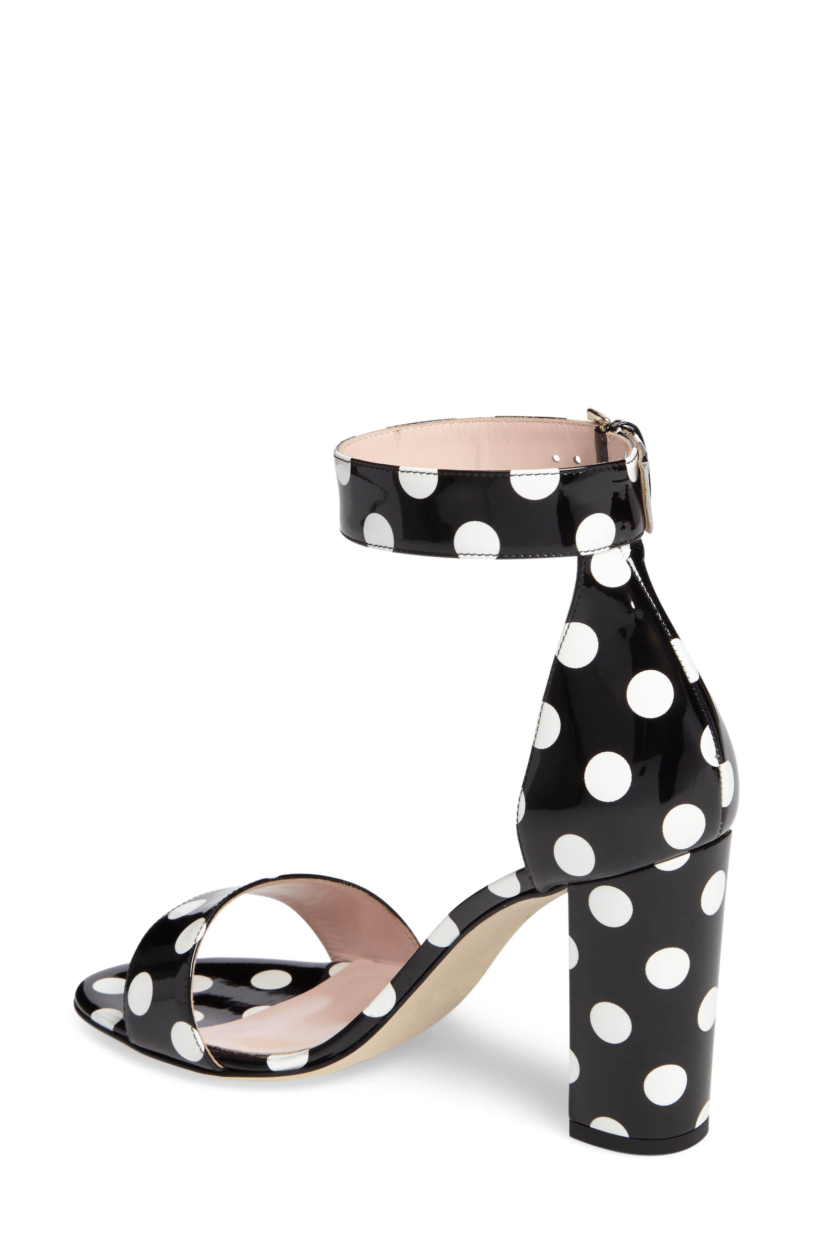 Alternate Image 2  - kate spade new york idabelle too sandal (Women)
