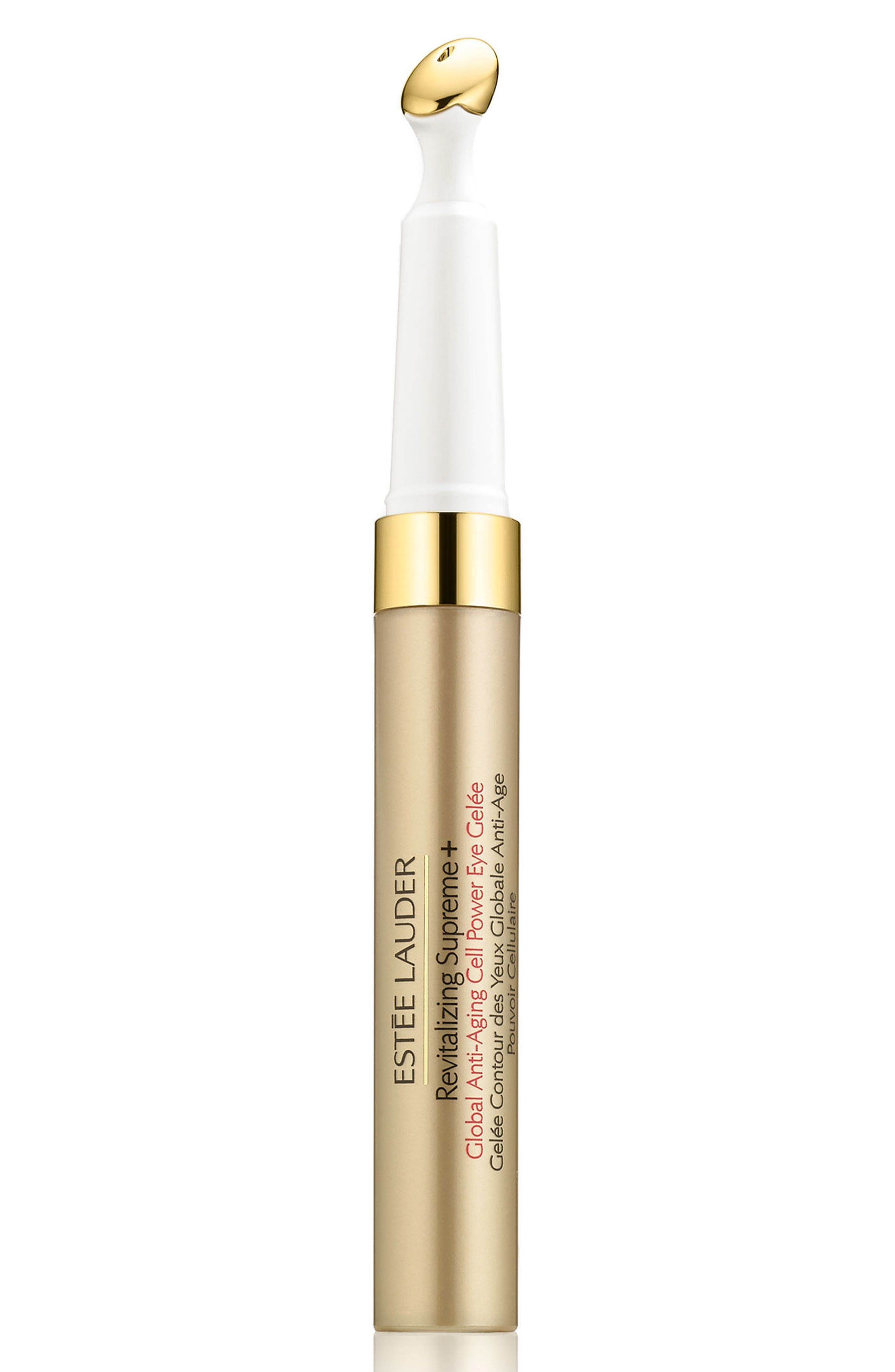 Revitalizing Supreme+ Global Anti-Aging Cell Power Eye Gelée,                             Main thumbnail 1, color,                             No Color