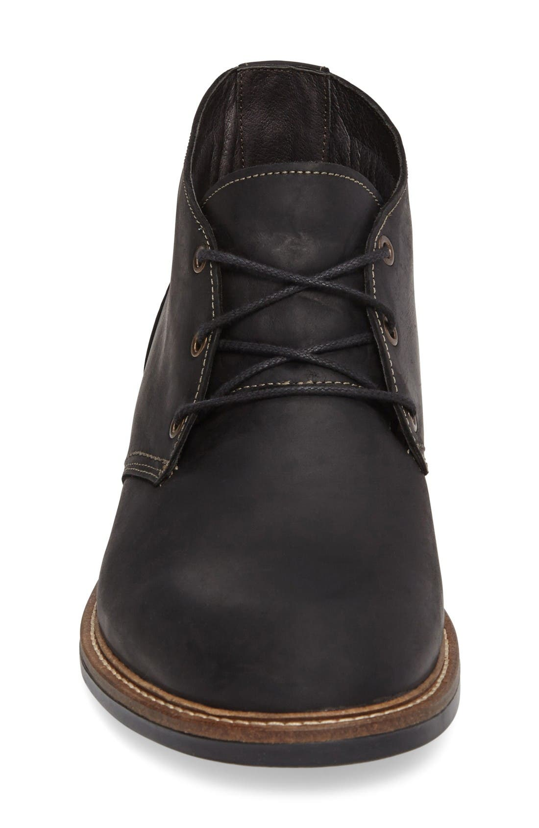 Alternate Image 3  - Naot Pilot Chukka Boot (Men)