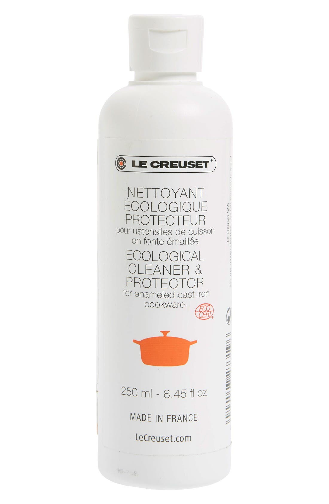 Main Image - Le Creuset Enameled Cast Iron Cookware Cleaner