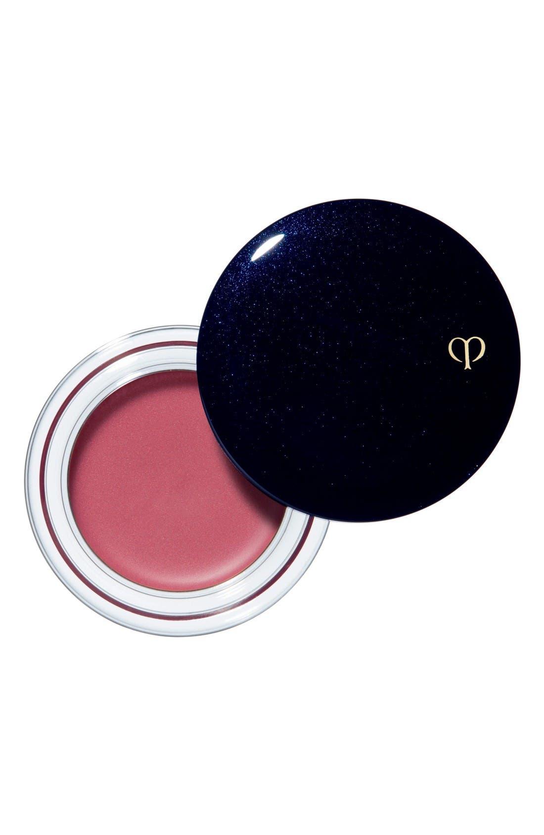 Alternate Image 1 Selected - Clé de Peau Beauté Cream Blush
