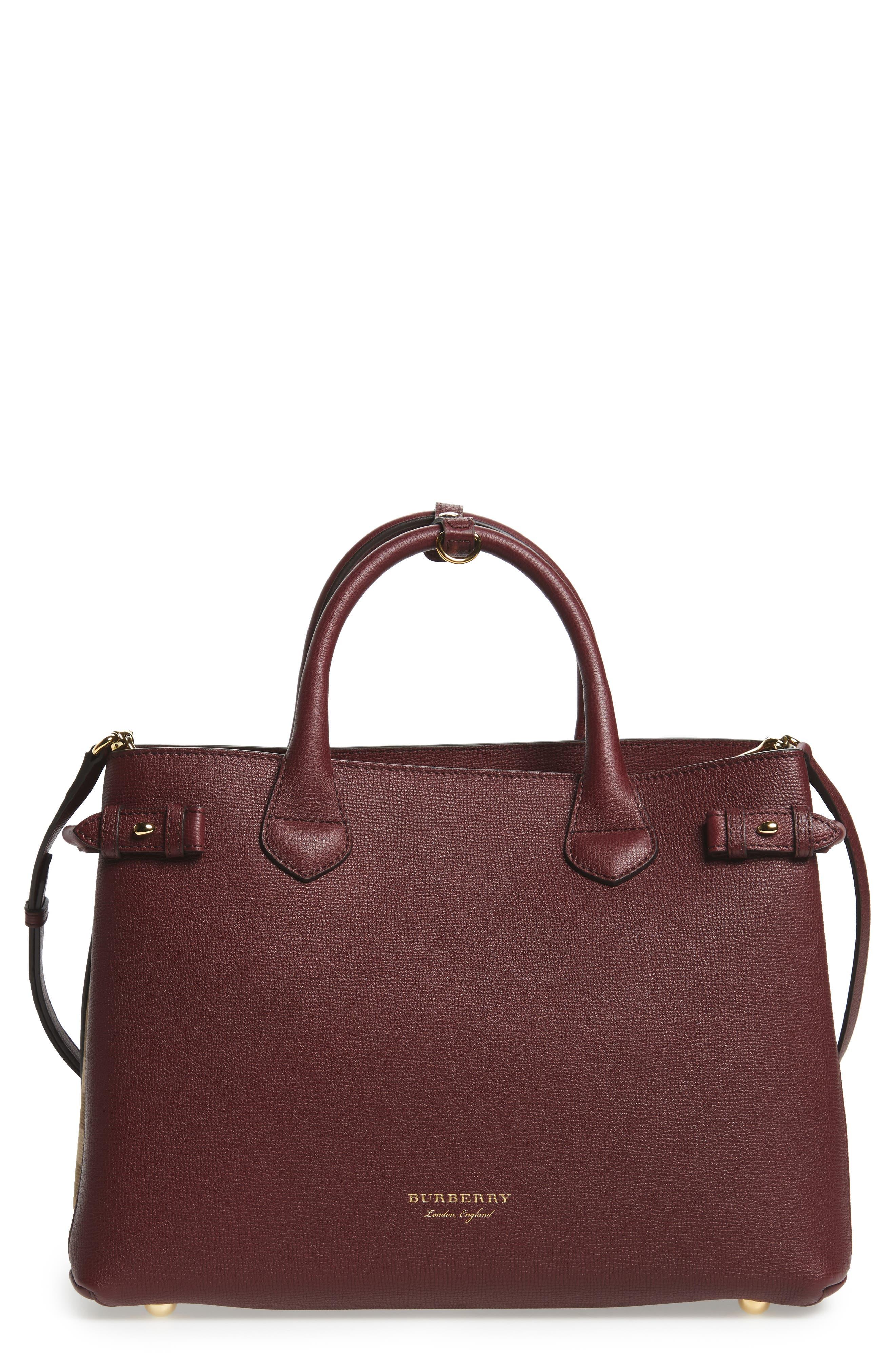 Women s Burberry Designer Handbags   Wallets  b45b682da7dd4