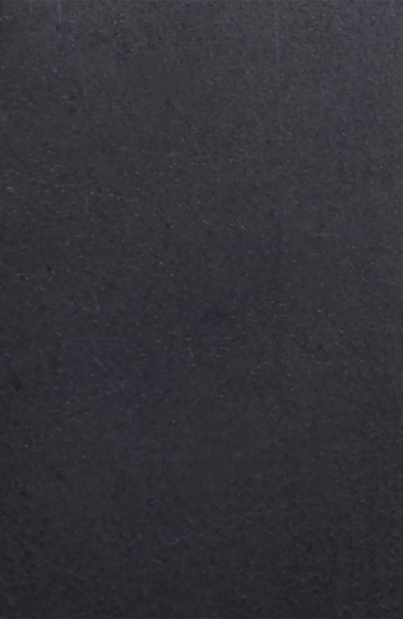 Norris Horween<sup>®</sup> Leather Belt,                             Alternate thumbnail 2, color,                             Indigo
