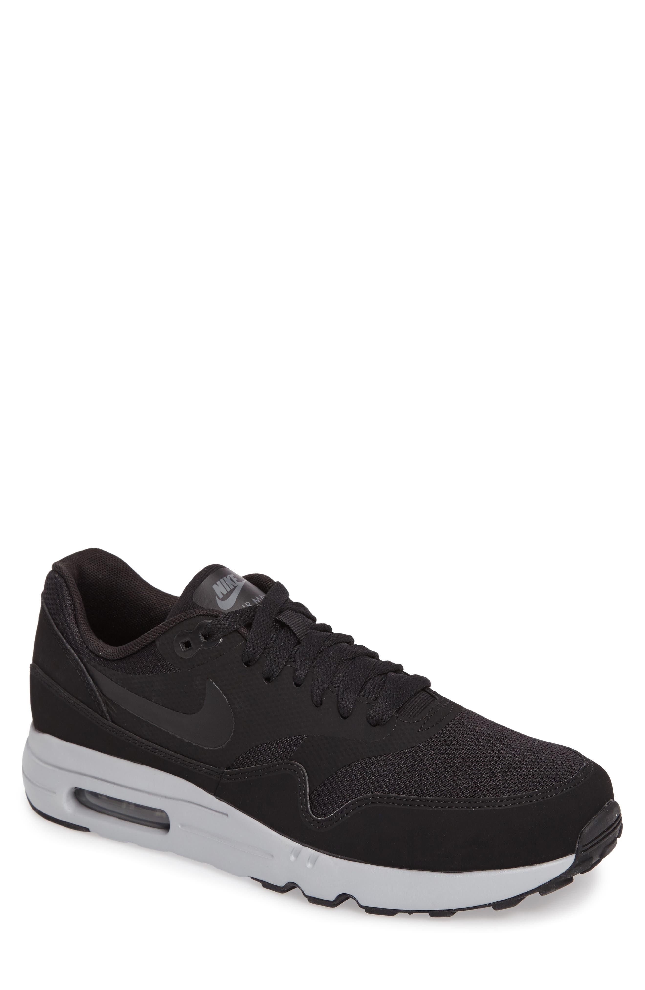 Alternate Image 1 Selected - Nike Air Max 1 Ultra 2.0 Essential Sneaker (Men)