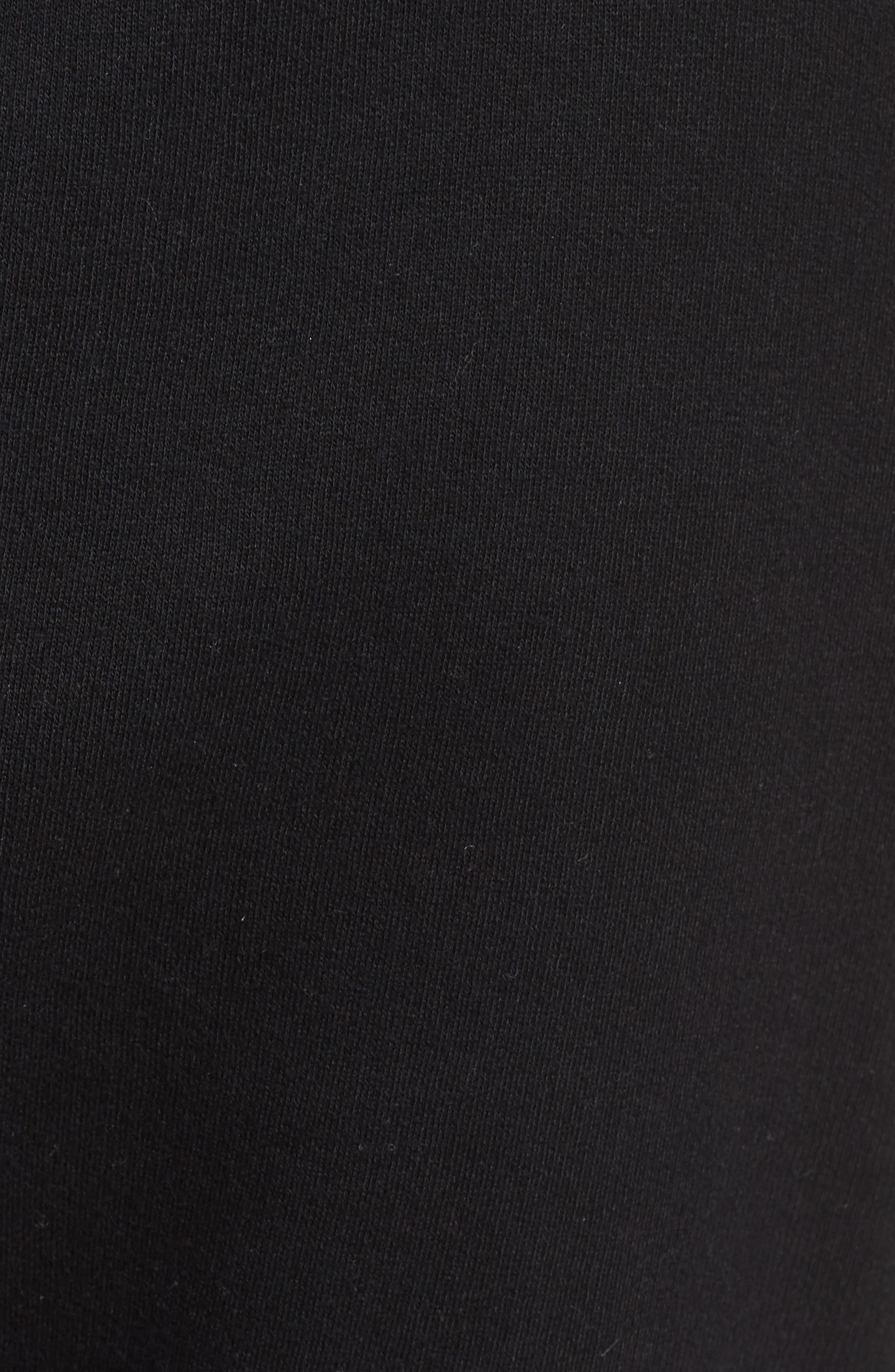 Alternate Image 6  - BRUNETTE the Label Lounge Pants