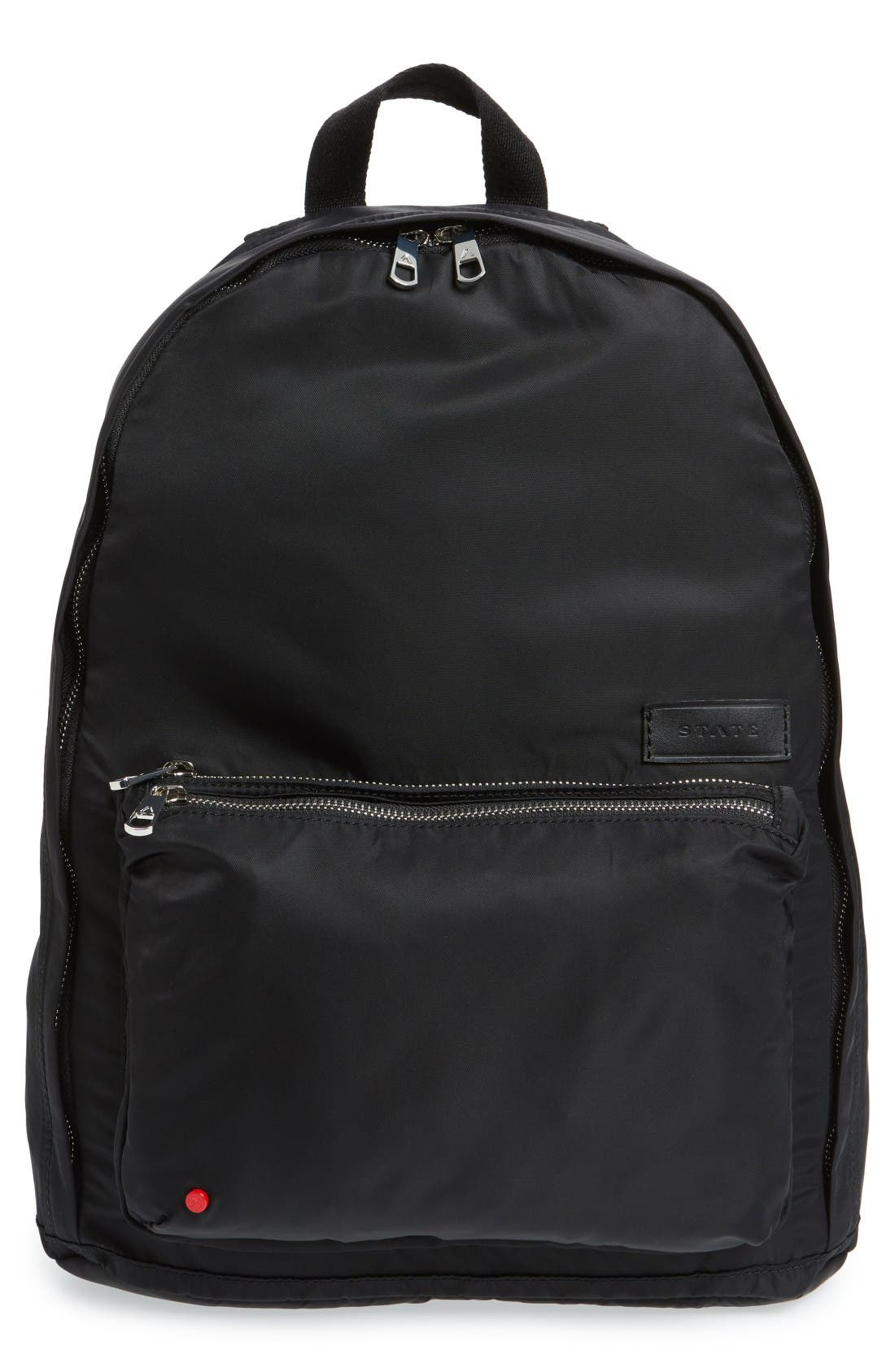 Alternate Image 1 Selected - STATE Bags The Heights Lorimer Backpack