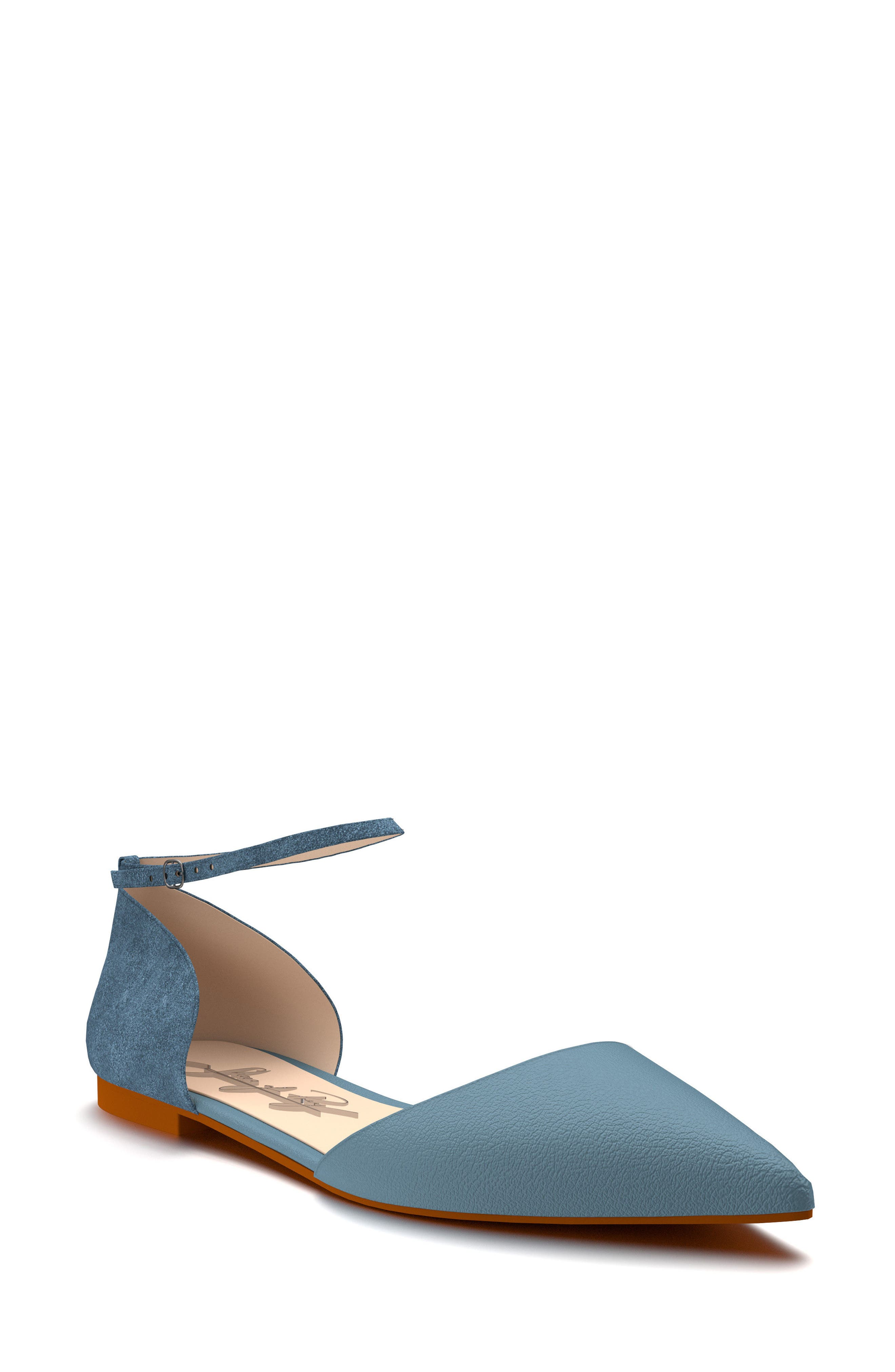 Shoes of Prey d'Orsay Flat (Women)