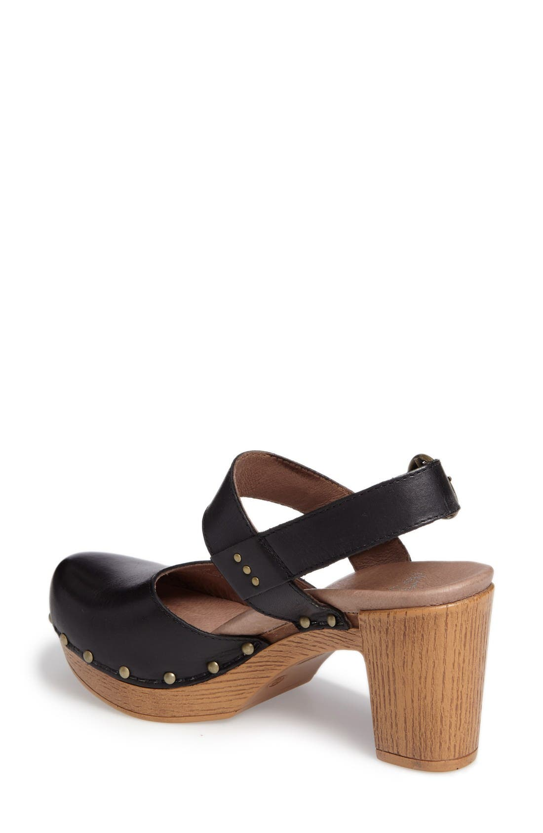 Alternate Image 2  - Dansko Dotty Sandal (Women)