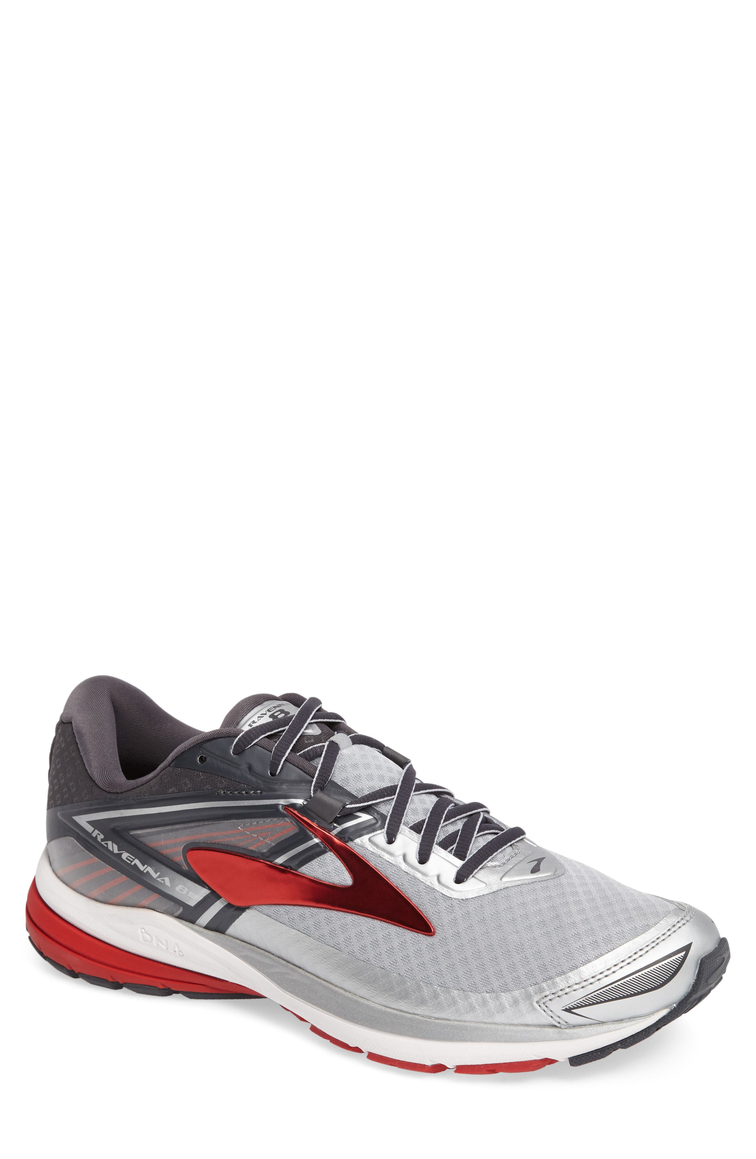Brooks Ravenna 8 Running Shoe (Men)