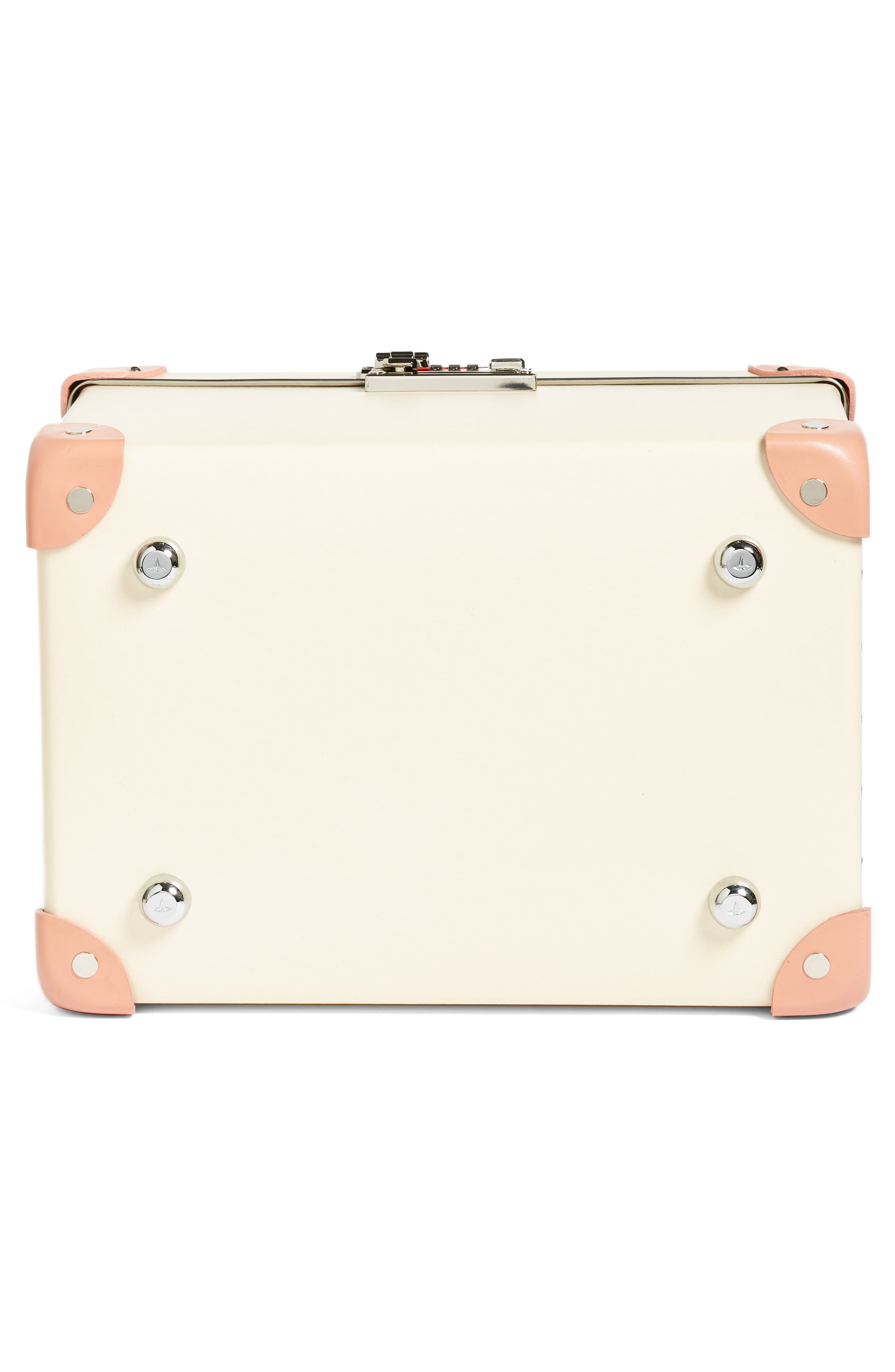 "Alternate Image 5  - Globe-Trotter Centenary 13"" Vanity Case"