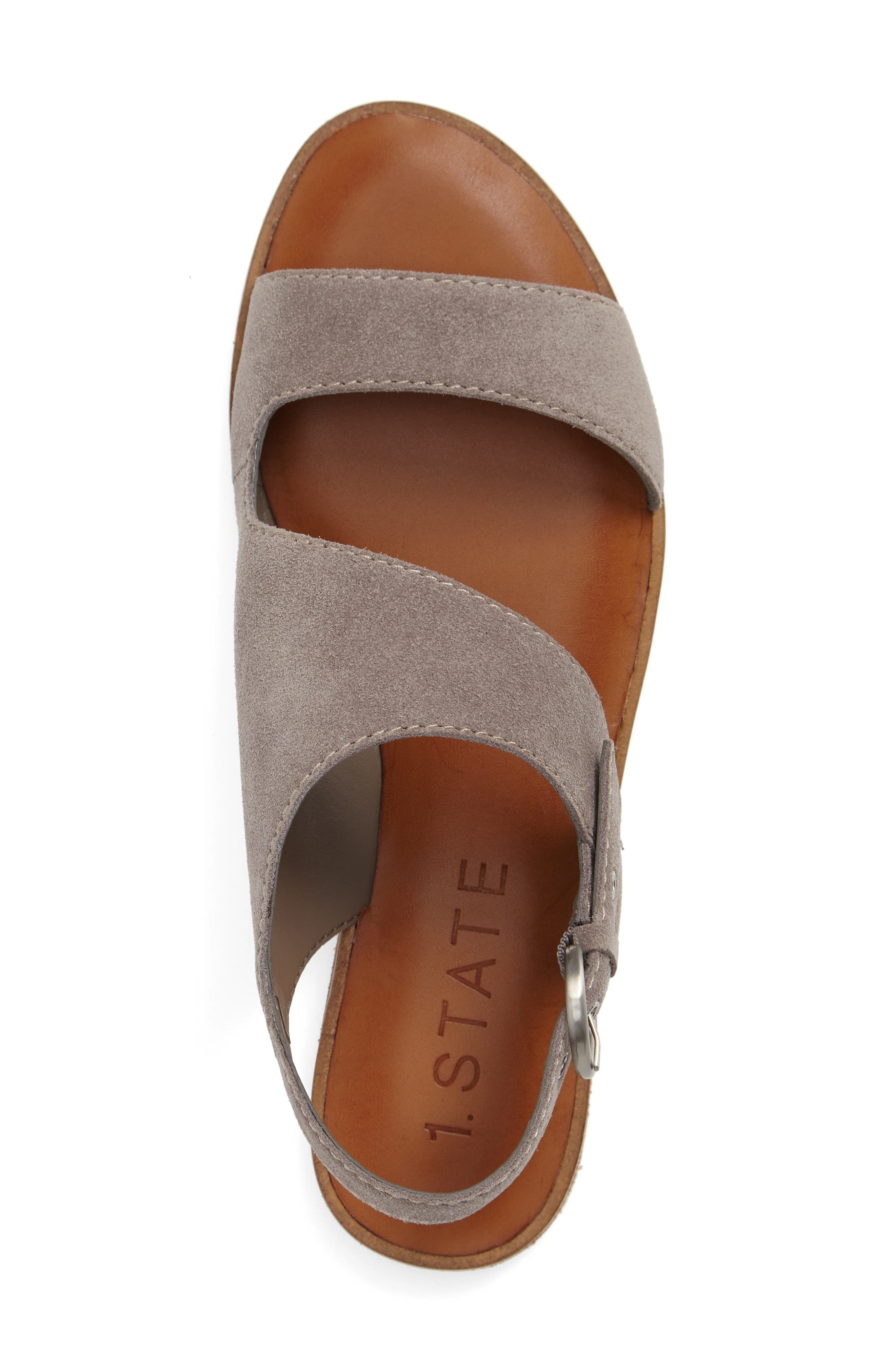 Alternate Image 3  - 1.STATE Calen Sandal (Women)