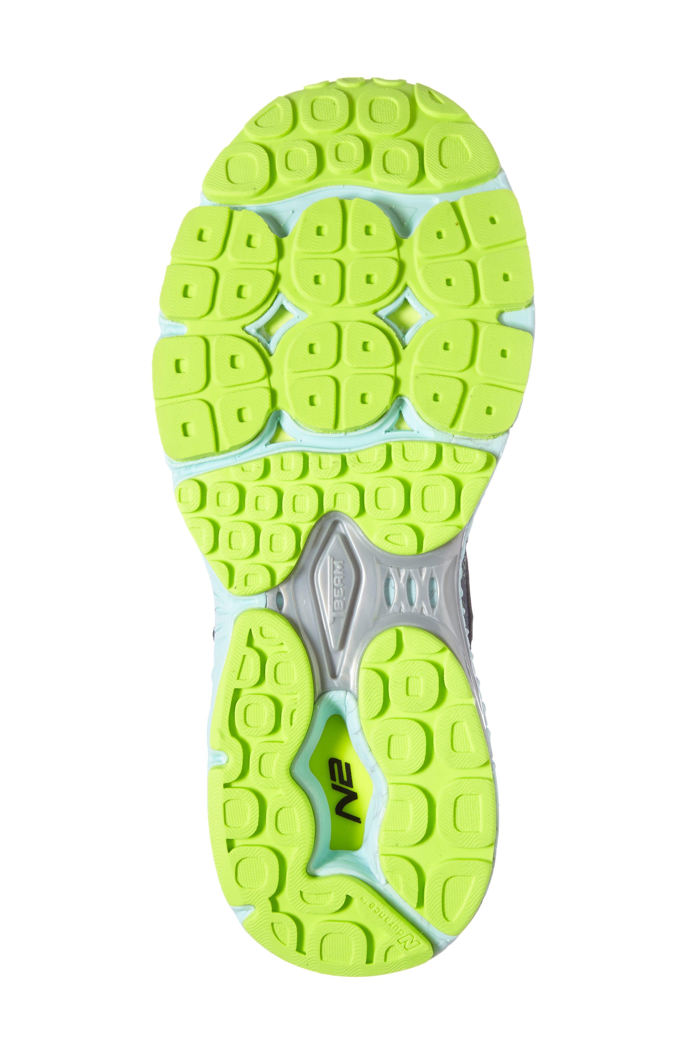 Alternate Image 4  - New Balance 1260 v6 Running Shoe (Women)
