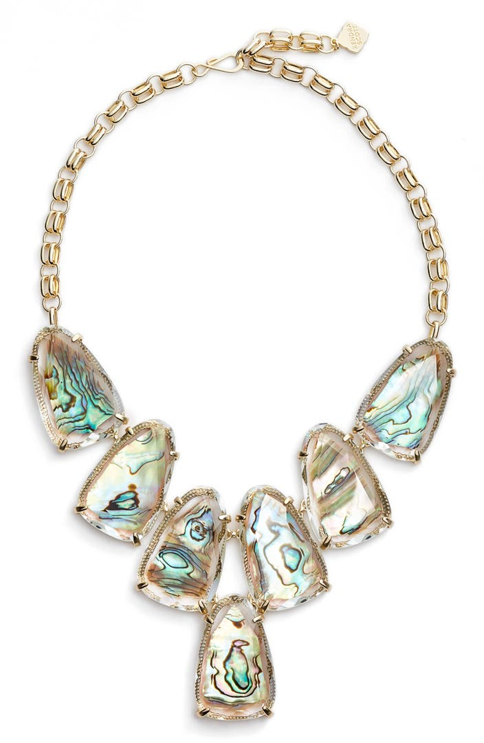 Kendra scott harlow necklace nordstrom for Baby jewelry near me