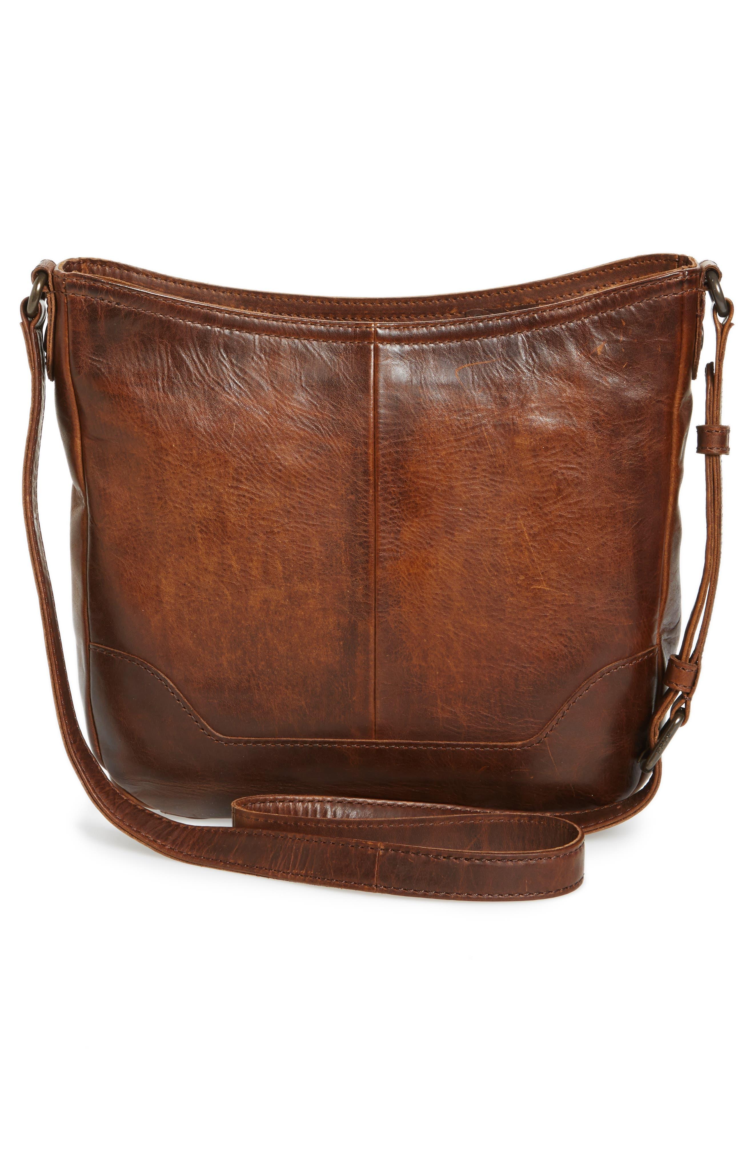 Alternate Image 3  - Frye Melissa Button Crossbody Bag