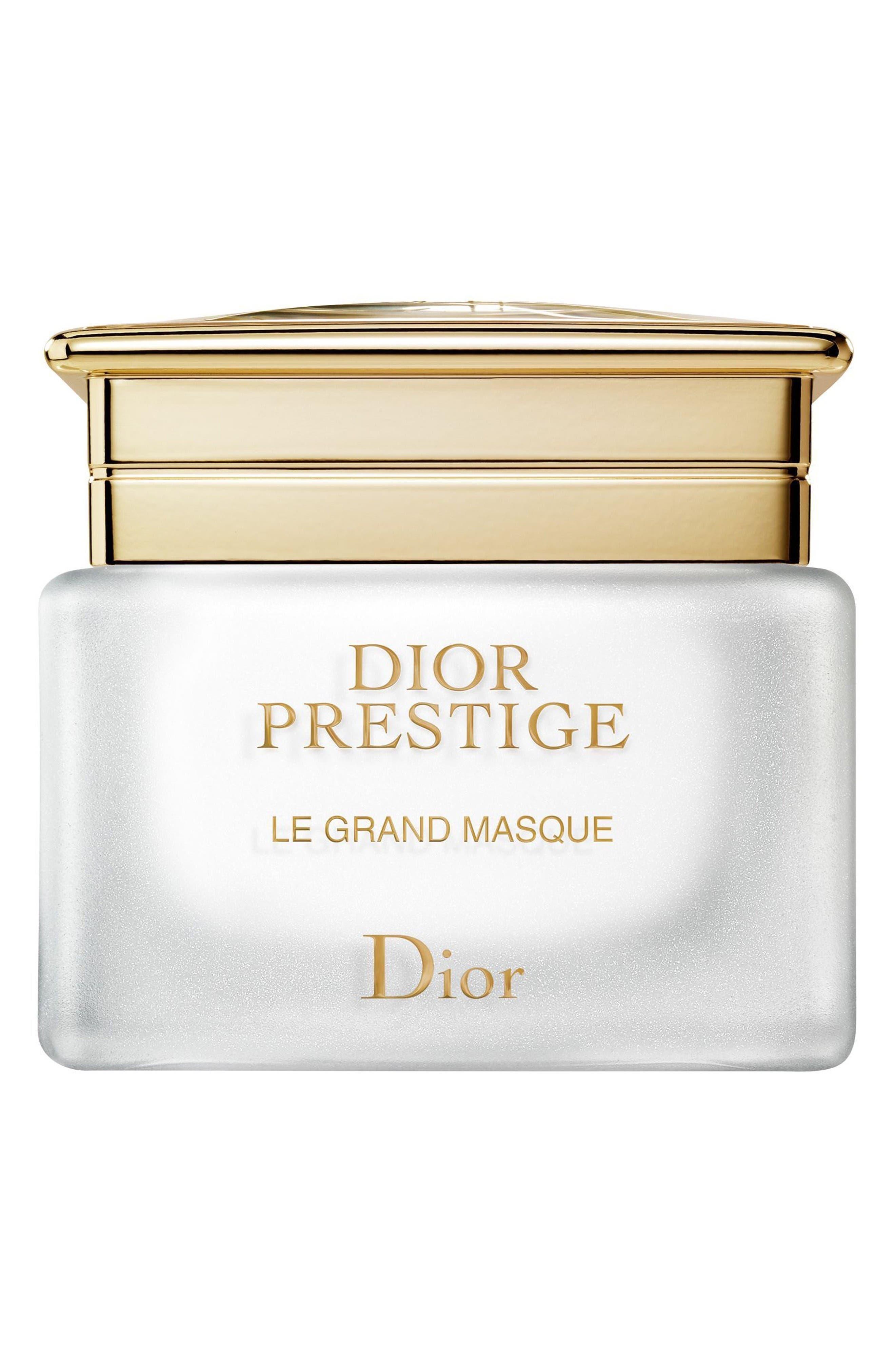 Alternate Image 1 Selected - Dior Prestige Le Grand Masque