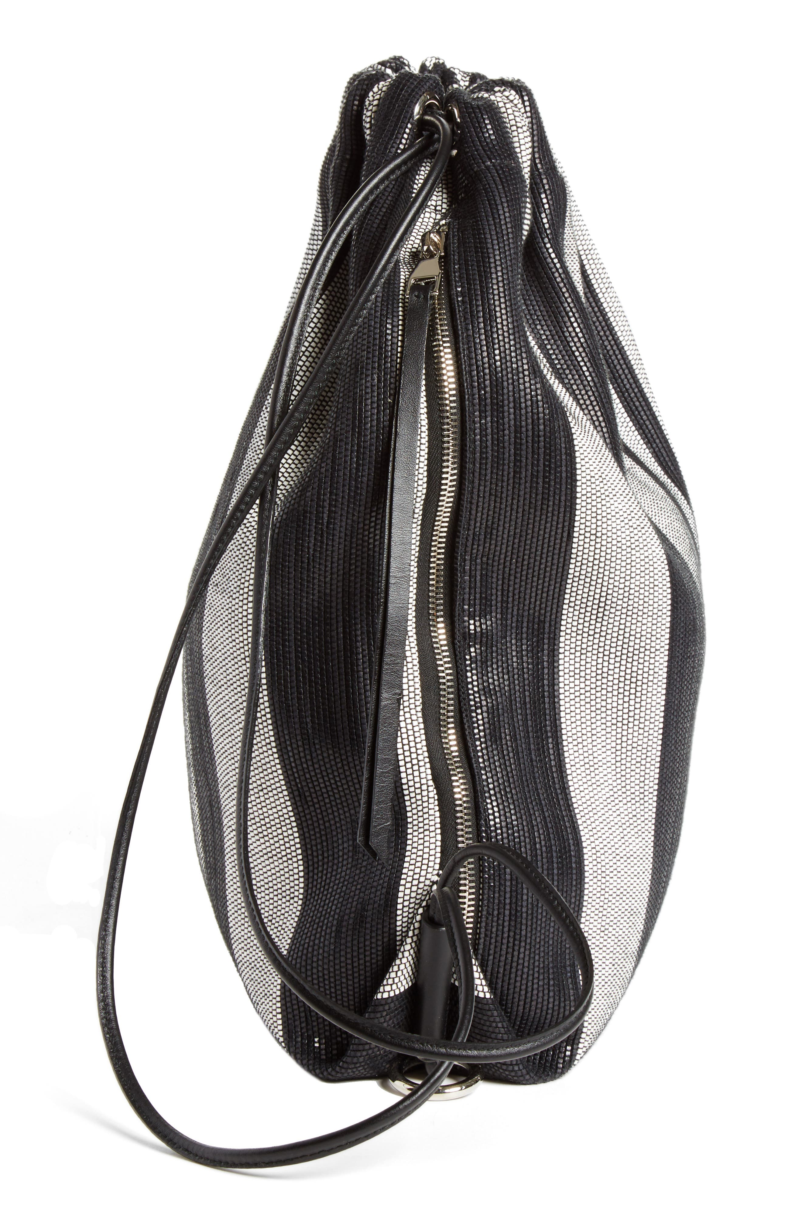 Alternate Image 4  - Proenza Schouler Drawstring Backpack