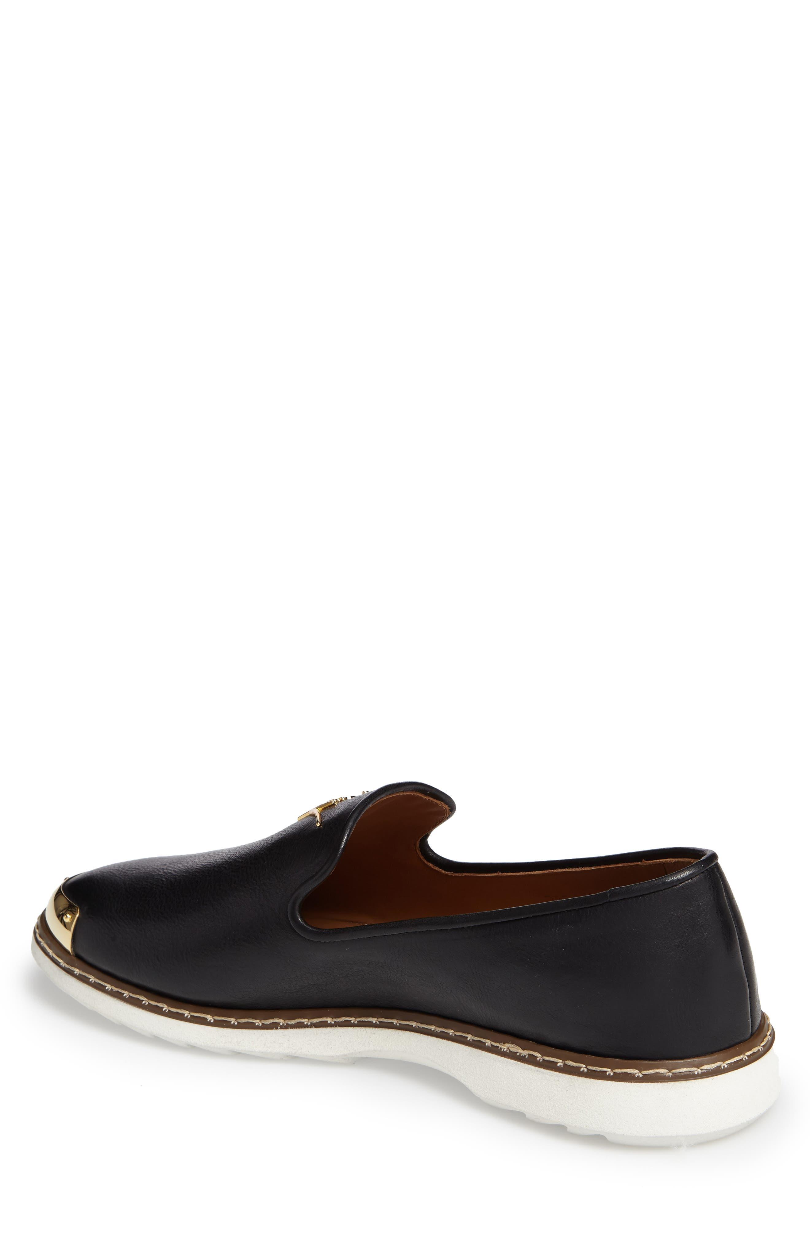 Alternate Image 2  - Giuseppe Zanotti Kevin Loafer Sneaker (Men)