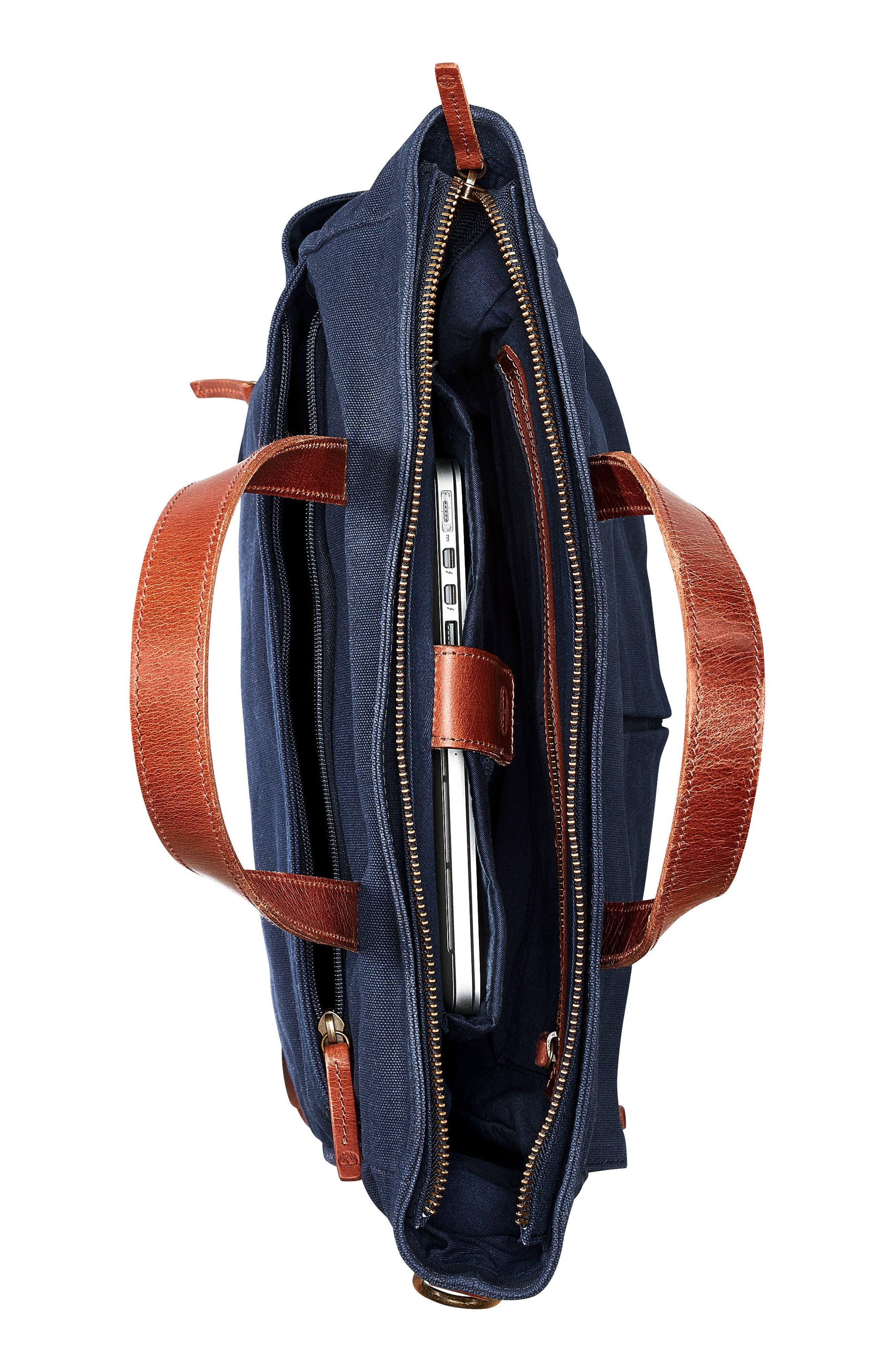 Alternate Image 2  - Timberland Nantasket Tote Bag