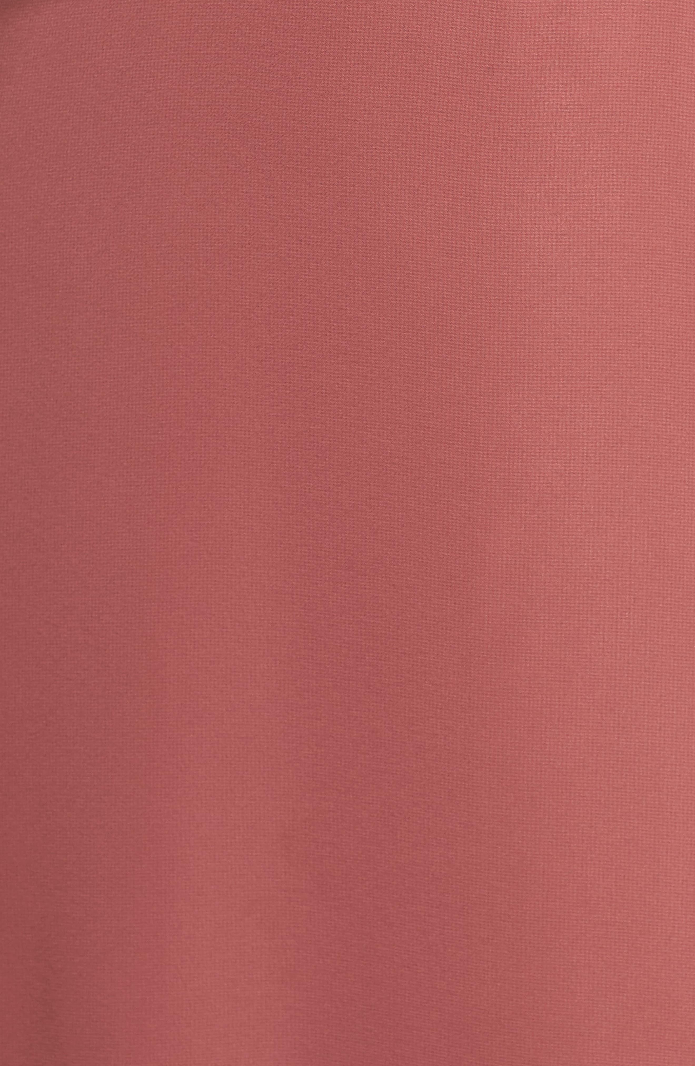 Alternate Image 5  - Jenny Yoo Charlie Ruffle Bodice Gown