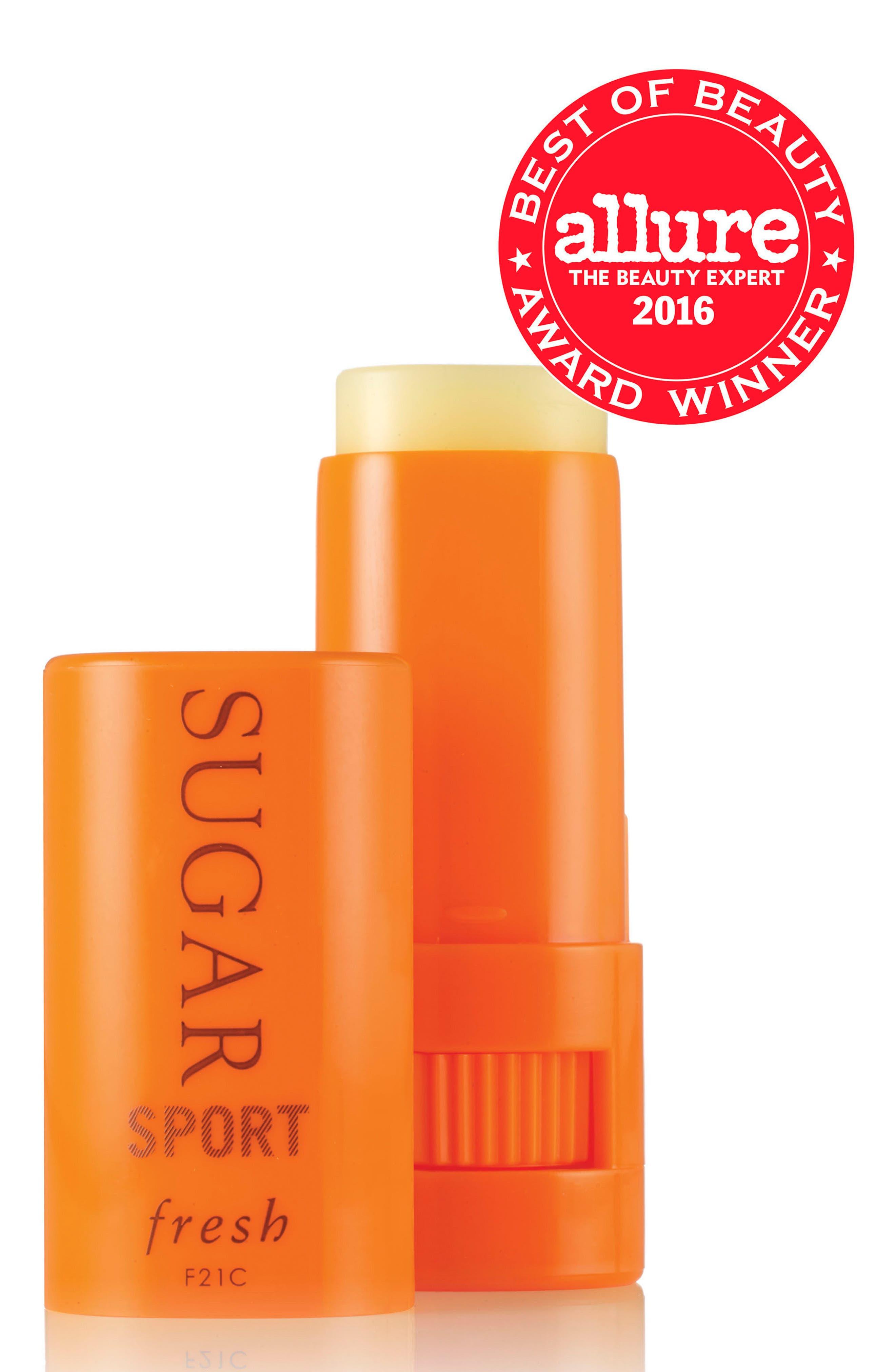 Alternate Image 2  - Fresh® Sugar Sport Treatment Sunscreen SPF 30