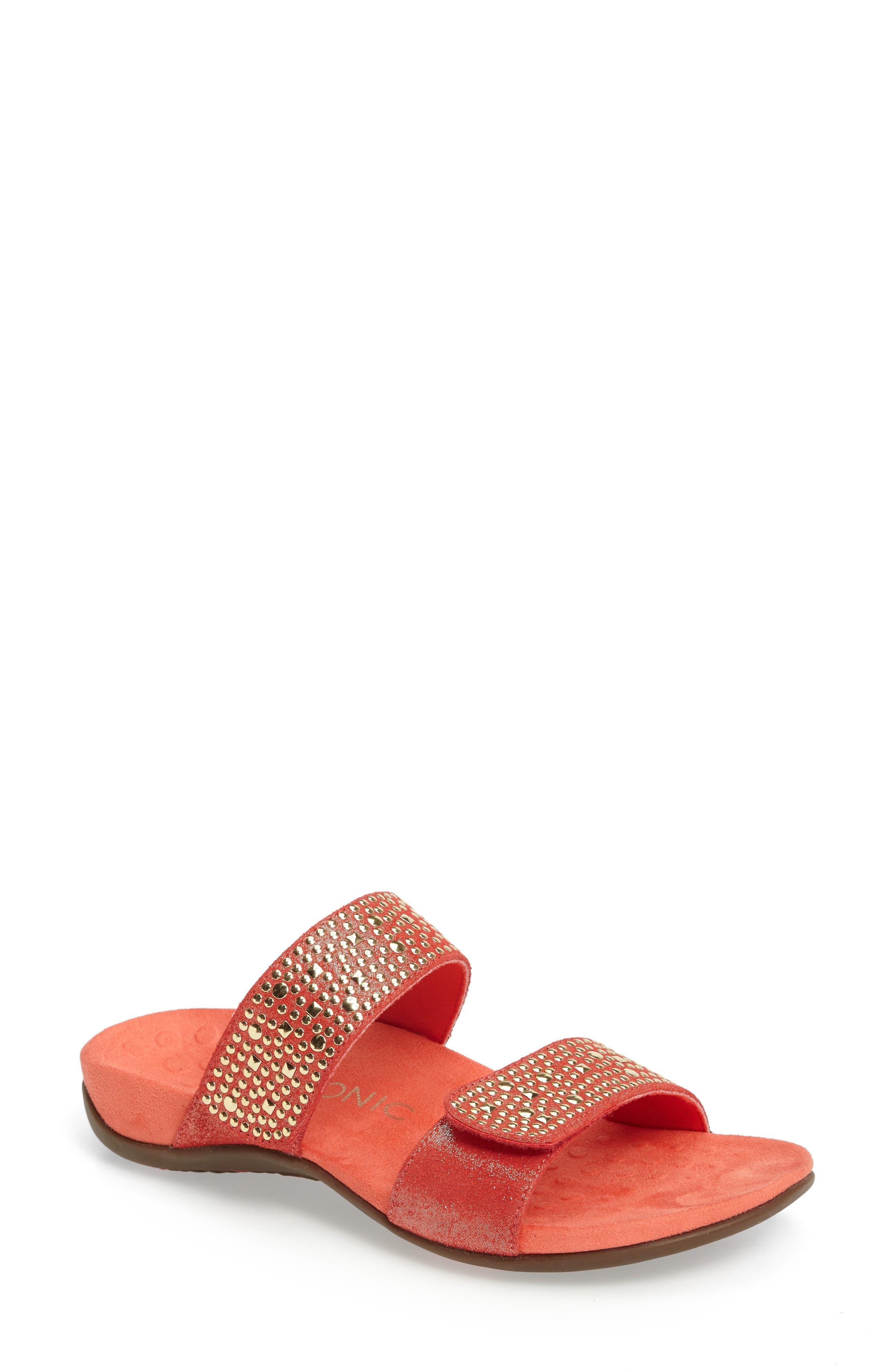Main Image - Vionic 'Samoa' Sandal (Women)