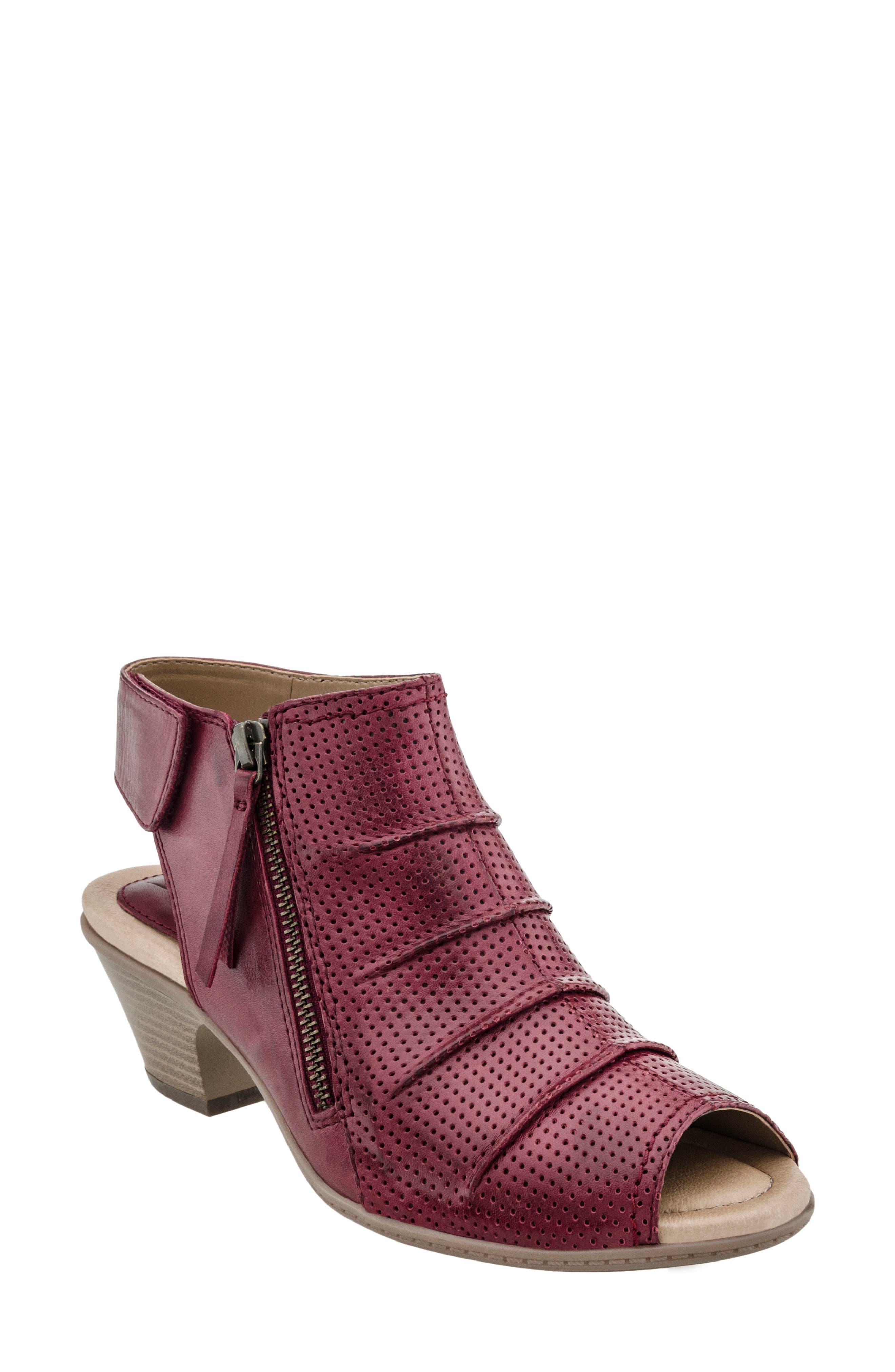 Alternate Image 1 Selected - Earth® Hydra Sandal (Women)