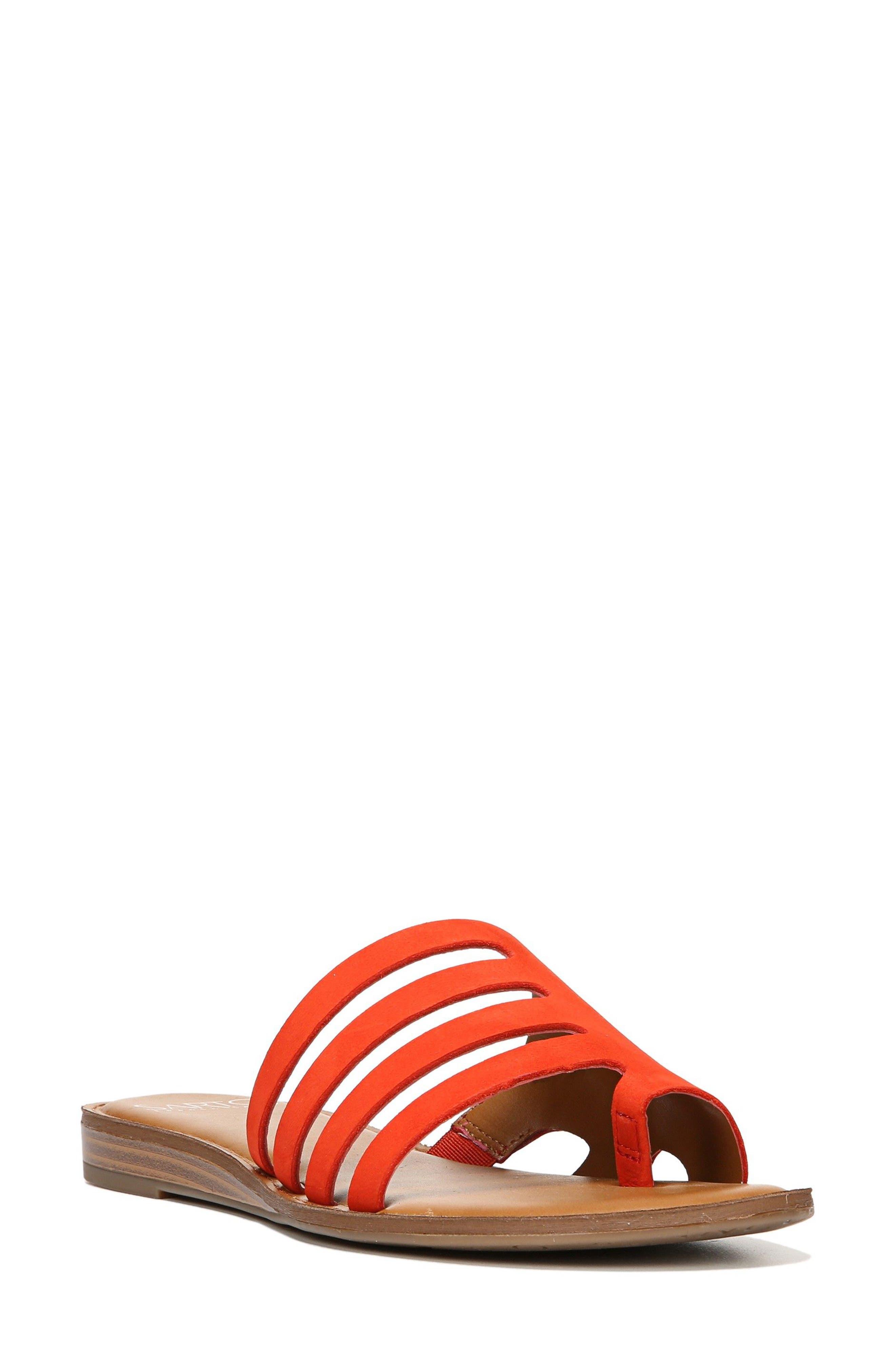 Alternate Image 1 Selected - SARTO by Franco Sarto Gala Slide Sandal (Women)