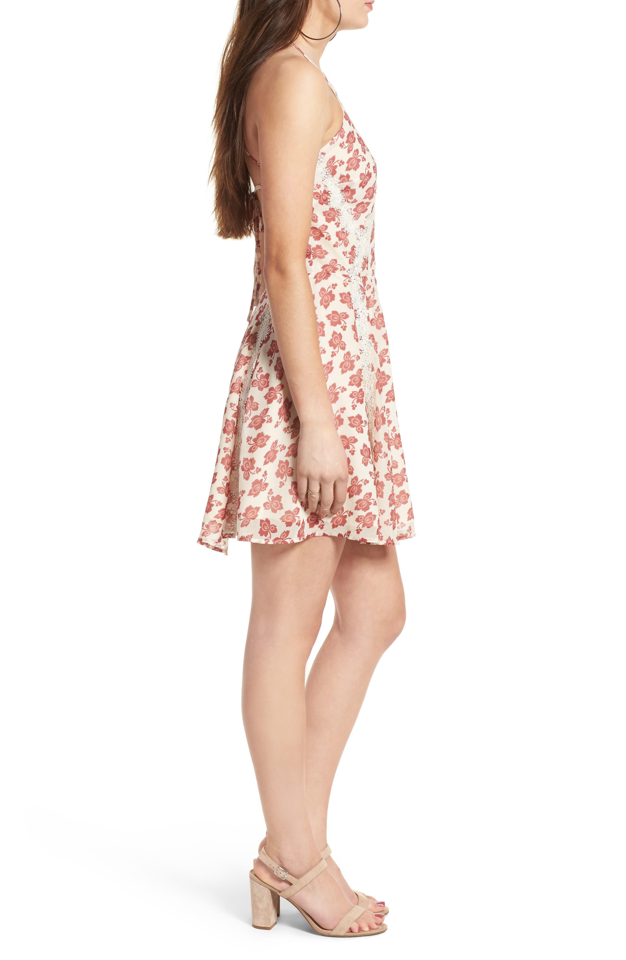 Alternate Image 4  - Tularosa Helix Dress