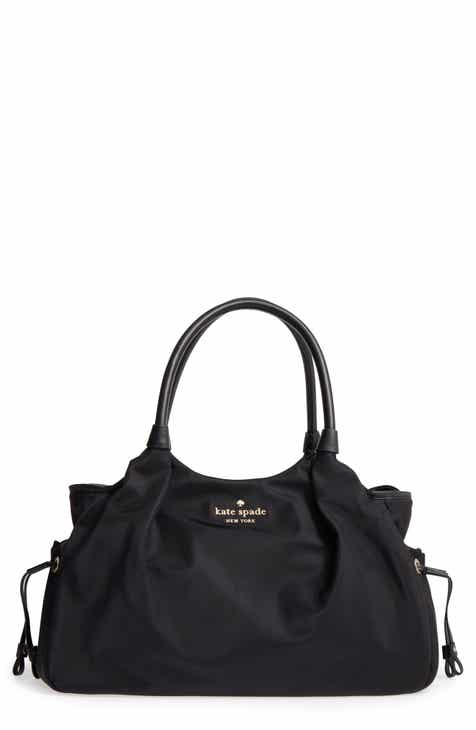 Kate Spade New York Watson Lane Stevie Diaper Bag