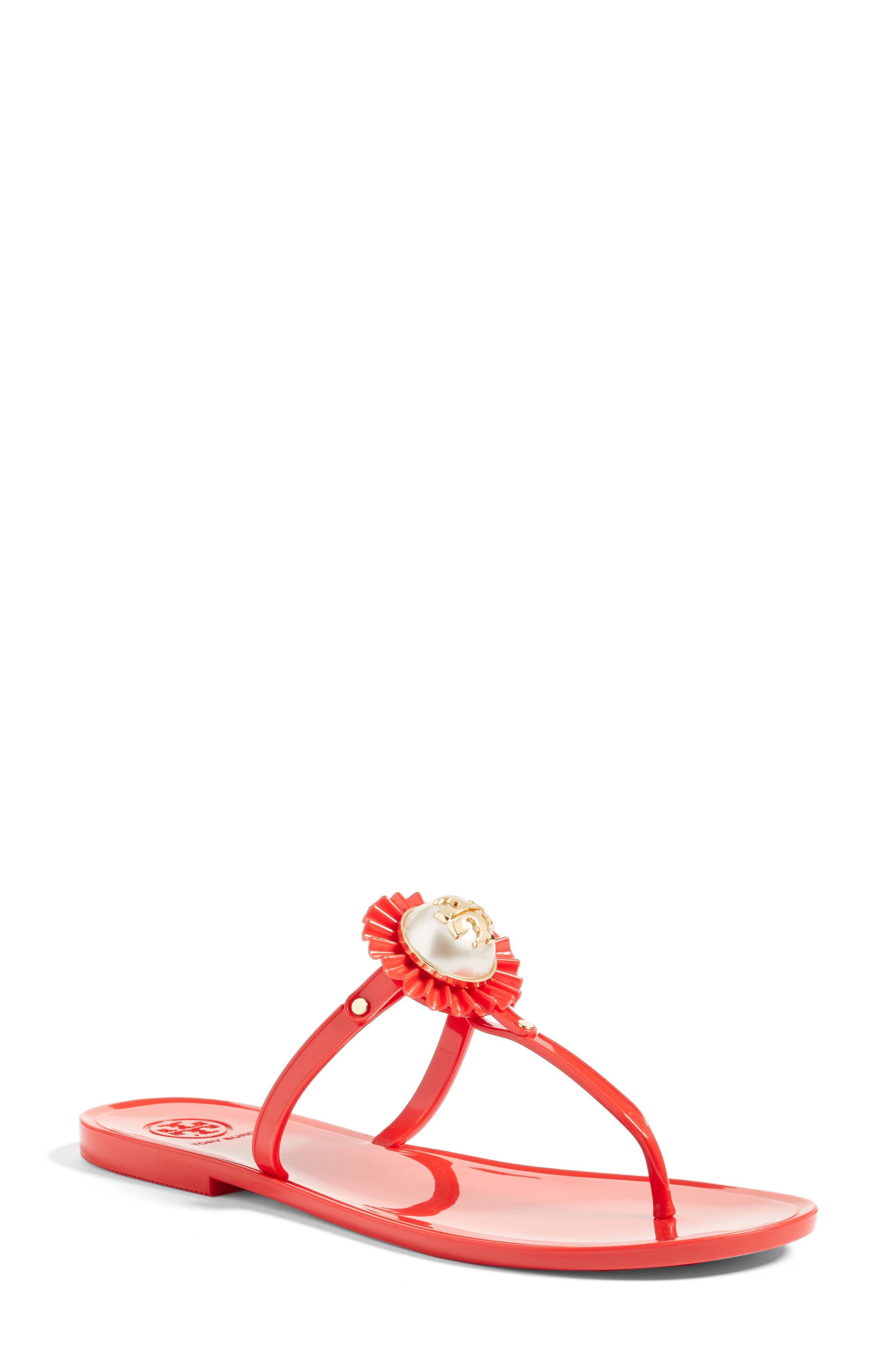 TORY BURCH Melody Sandal