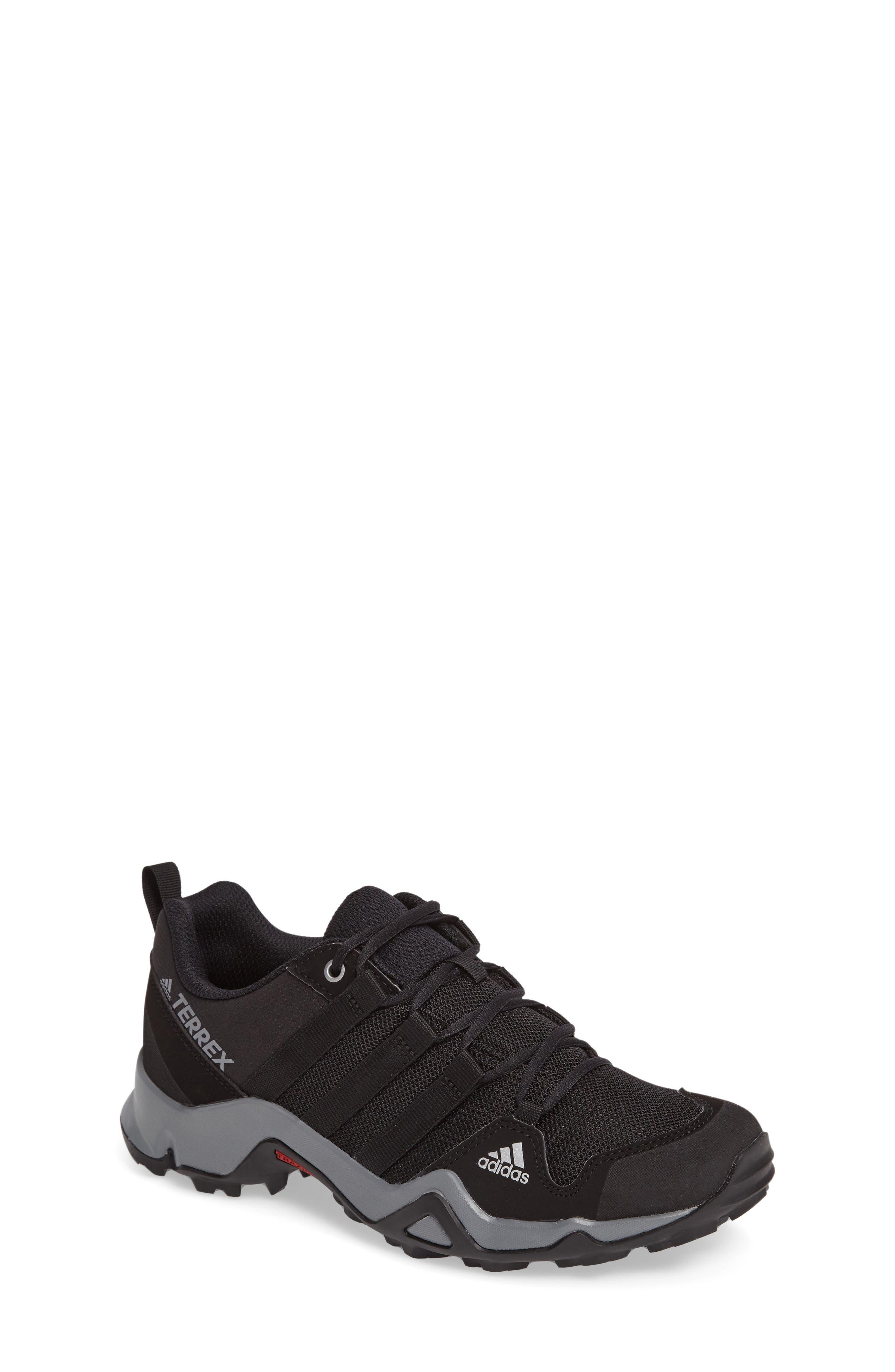 Main Image - adidas Terrex AX2R Hiking Shoe (Toddler, Little Kid & Big Kid)