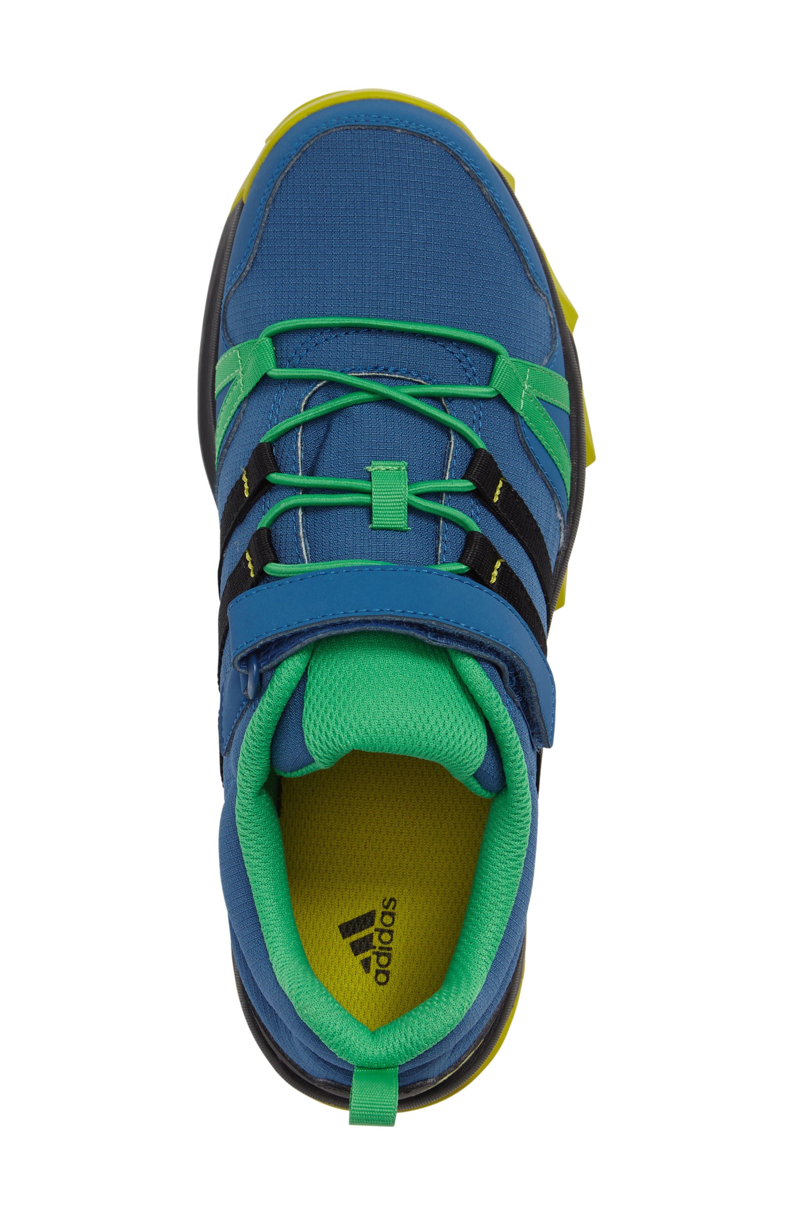 Alternate Image 3  - adidas Tracerocker Sneaker (Toddler, Little Kid & Big Kid)