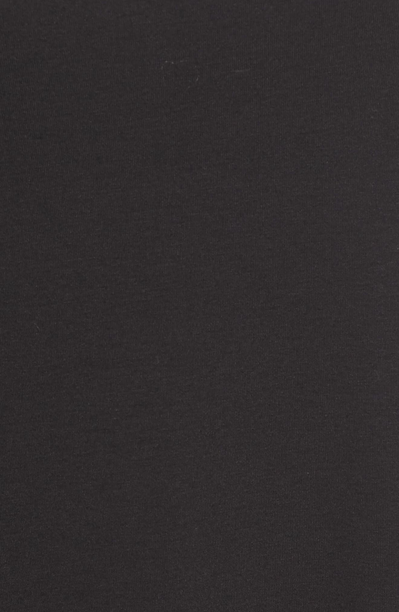 Alternate Image 5  - Eileen Fisher Midi Tank Dress (Regular & Petite)