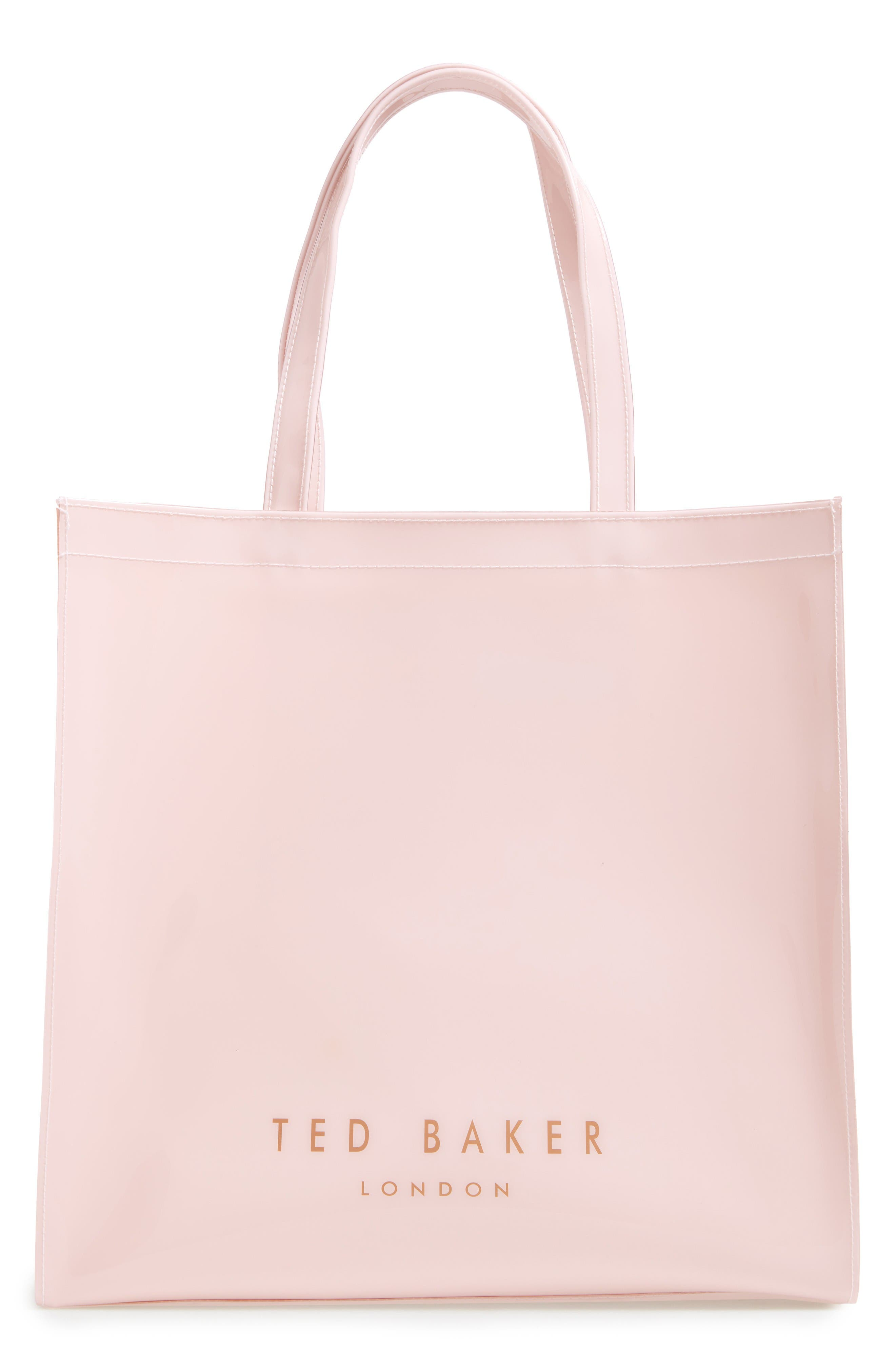 Alternate Image 3  - Ted Baker London Large Icon - Bow Tote