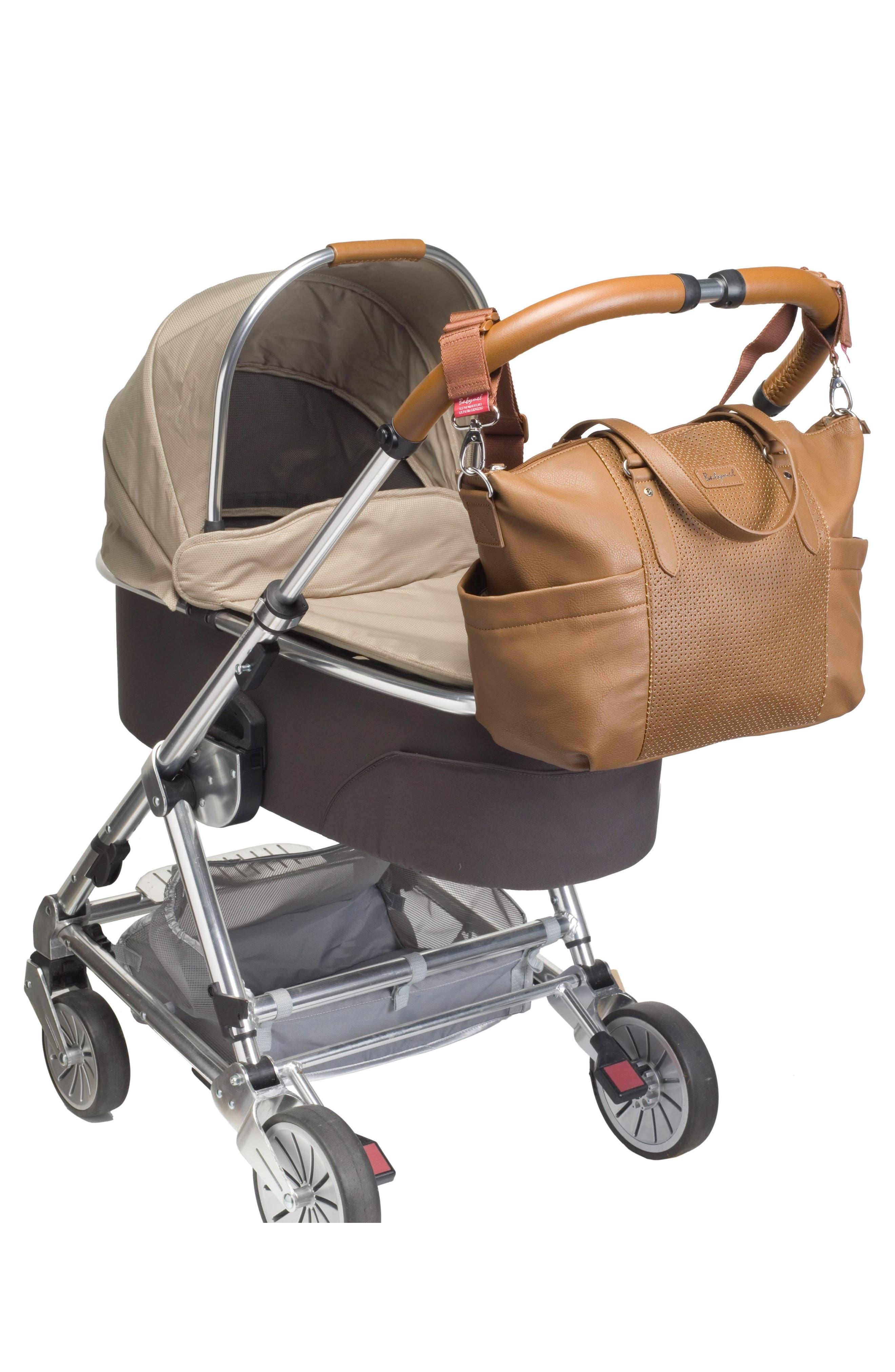 Alternate Image 6  - Babymel Anya Diaper Bag
