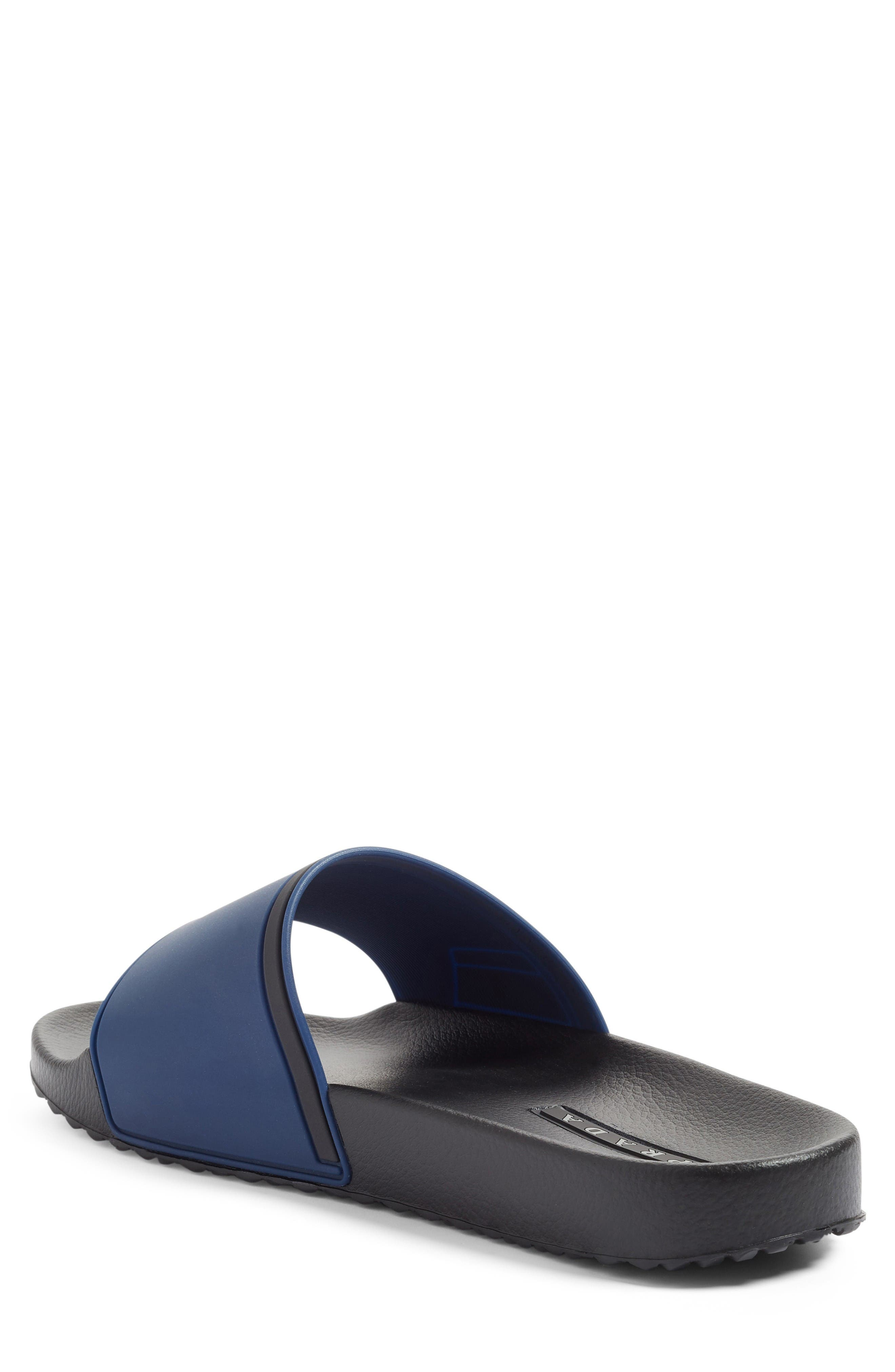 Alternate Image 2  - Prada Linea Rossa Sport Sandal (Men)