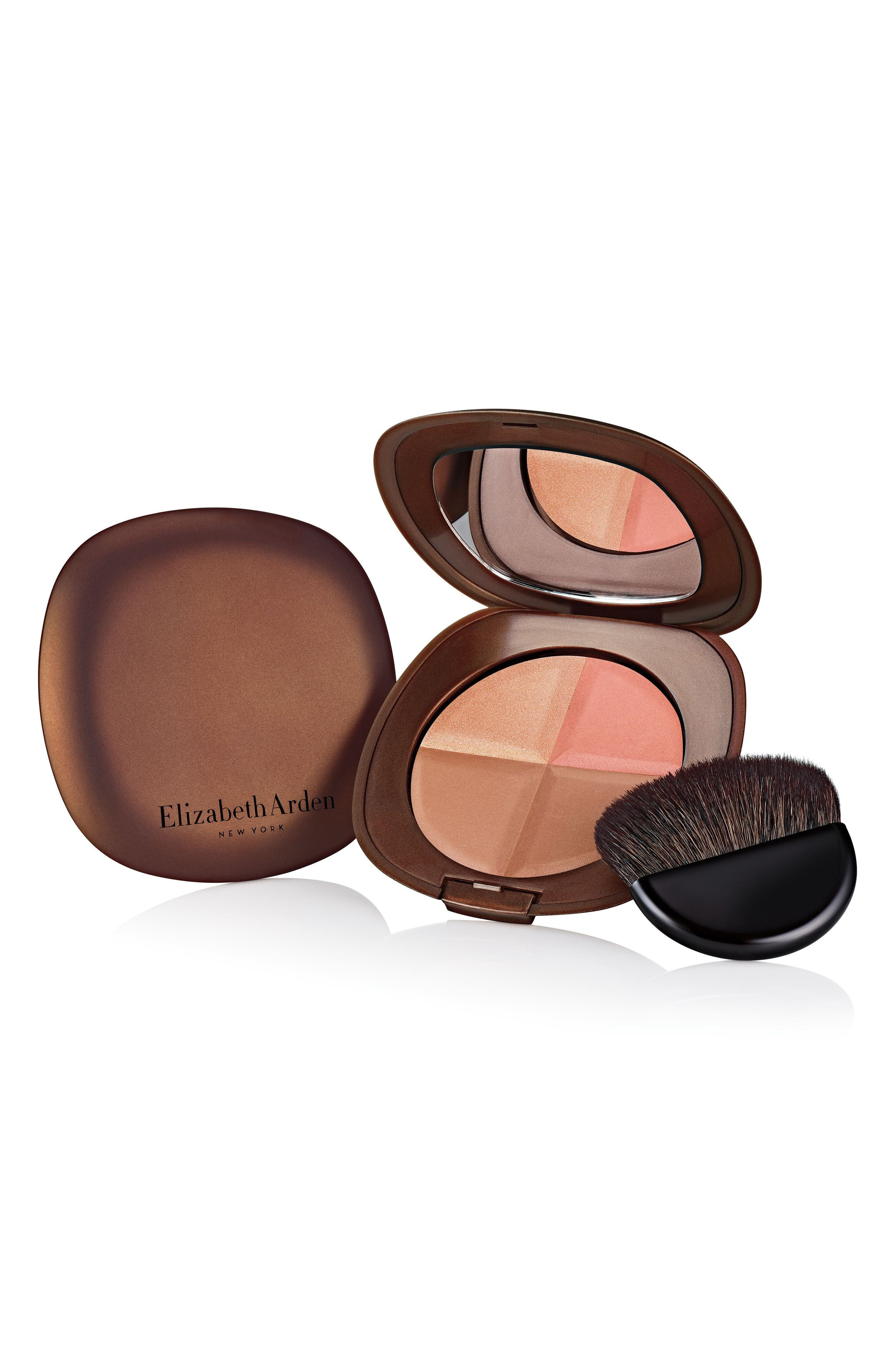 Main Image - Elizabeth Arden Tropical Escape Forever Bronzed Bronzing Powder