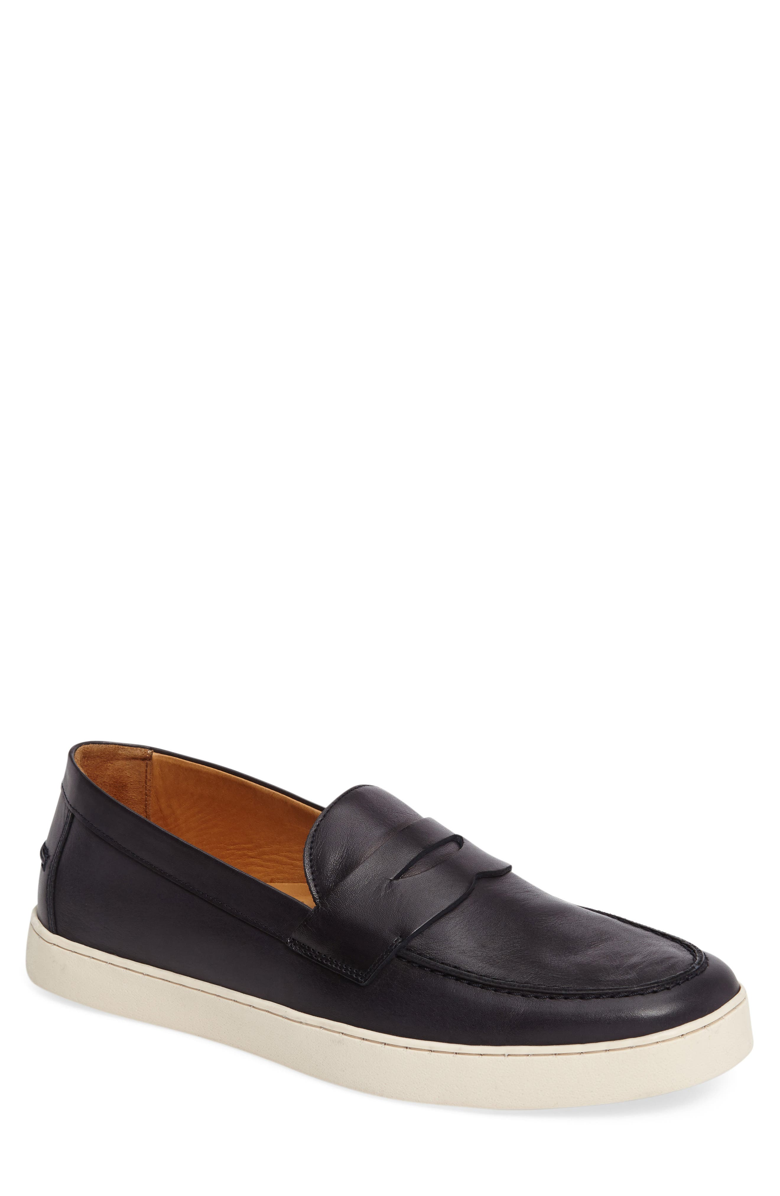 Vince Camuto Grante Penny Loafer (Men)