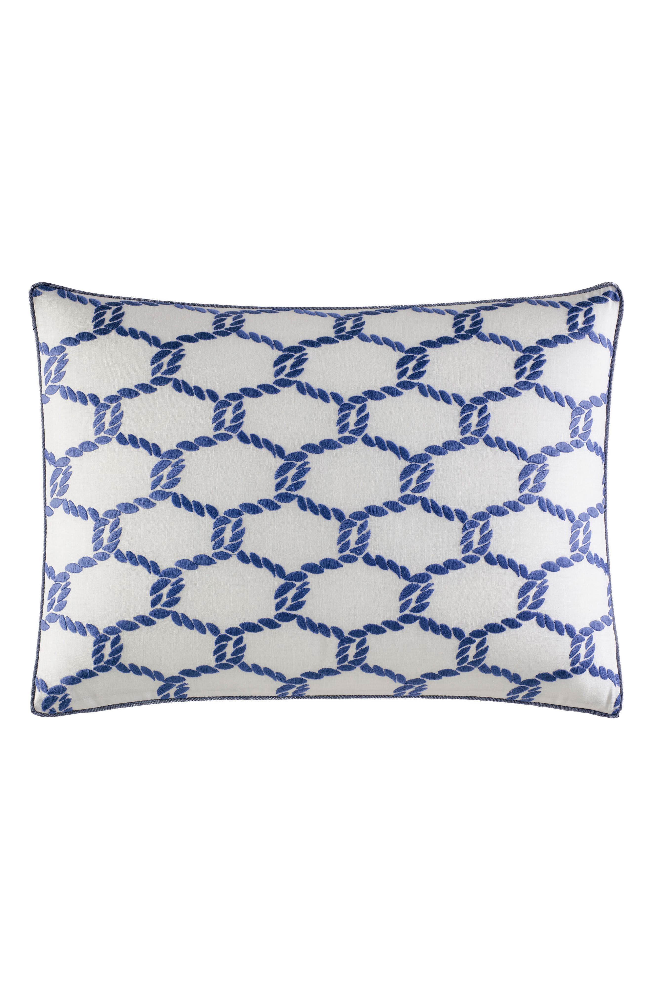Alternate Image 1 Selected - Nautica Cunningham Accent Pillow