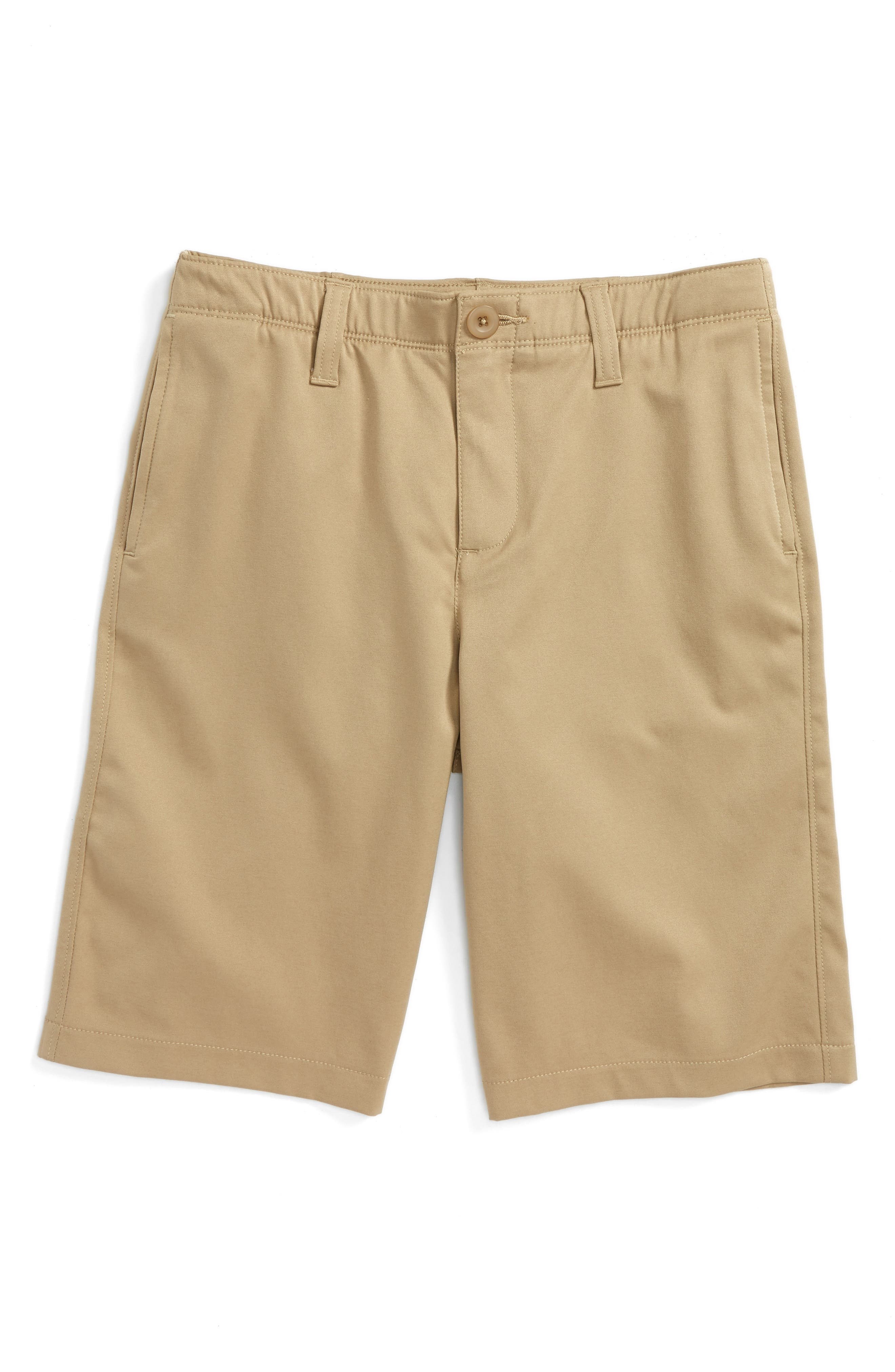 Match Play Shorts,                         Main,                         color, Canvas